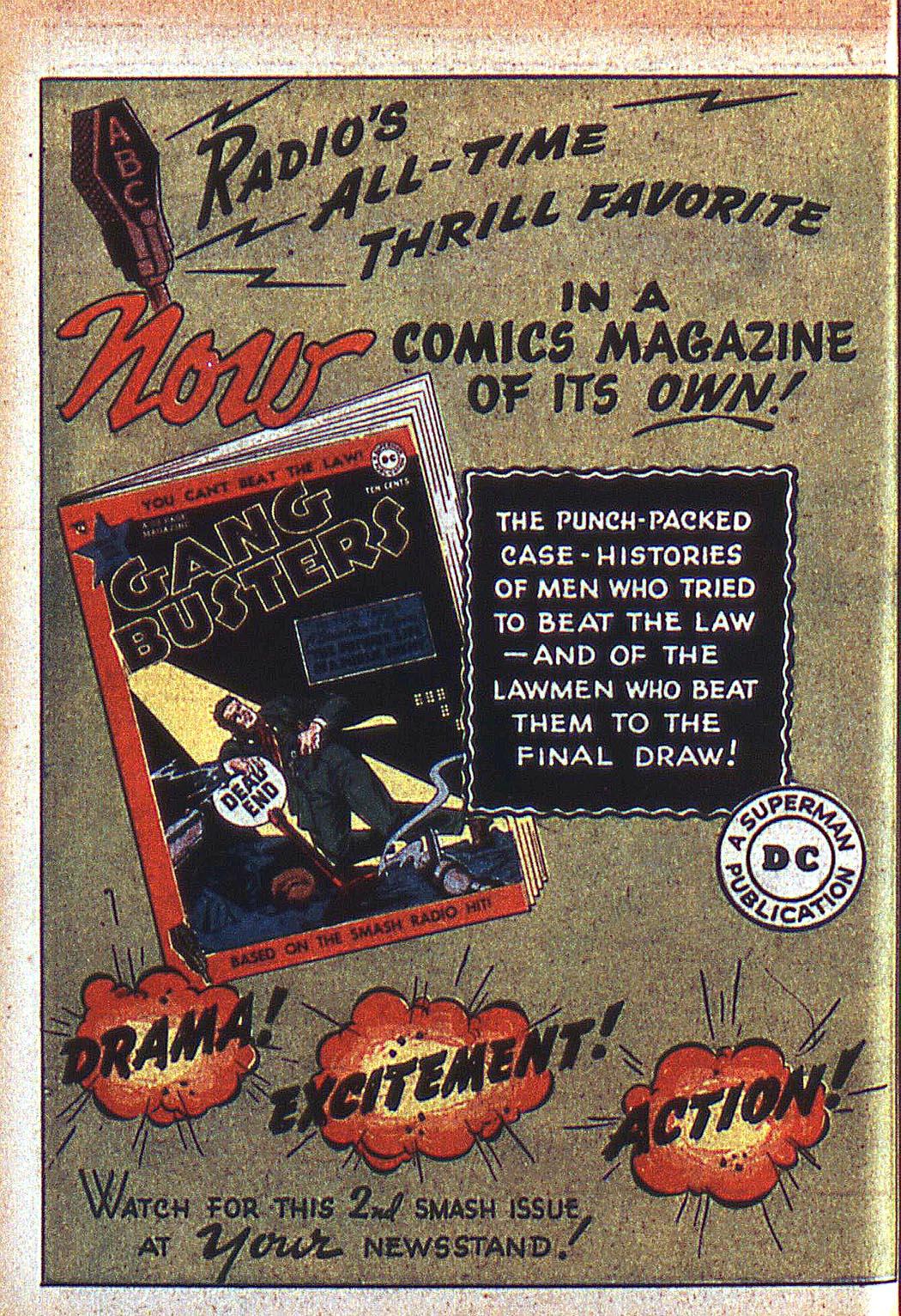 Read online Adventure Comics (1938) comic -  Issue #125 - 15