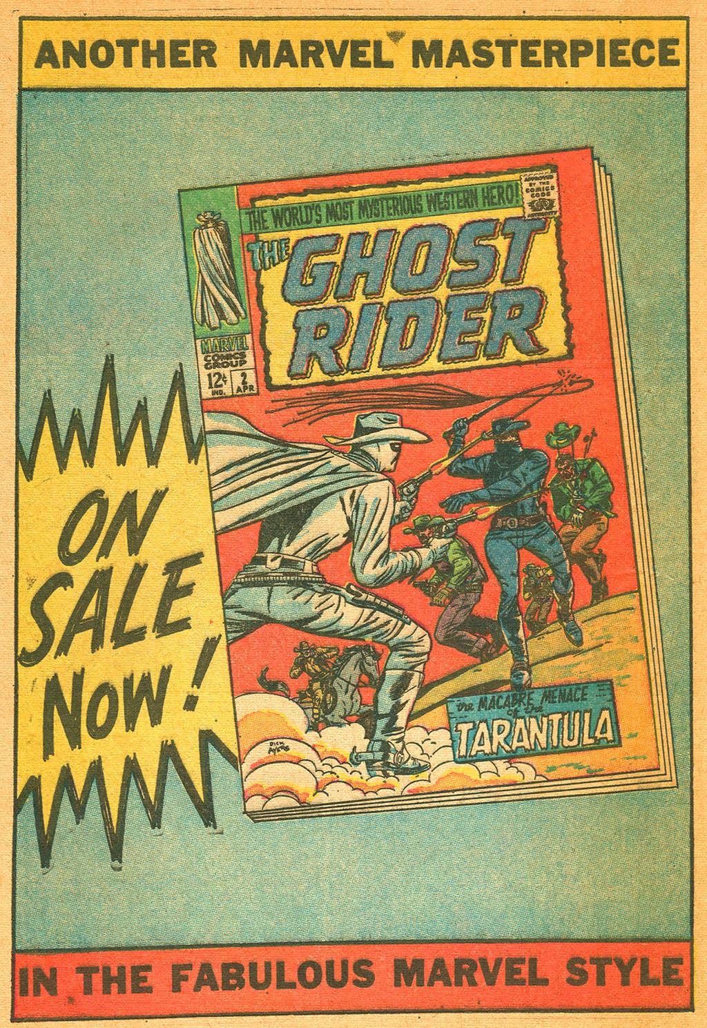 Read online Two-Gun Kid comic -  Issue #87 - 32