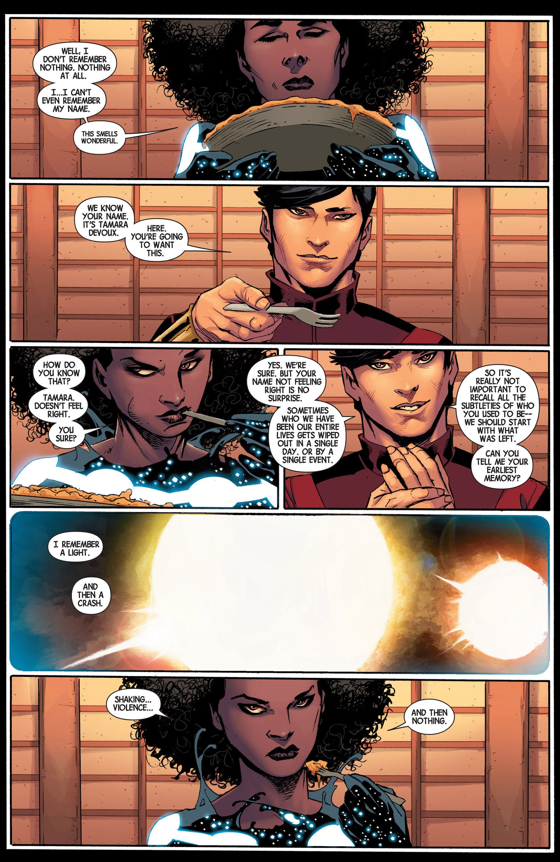 Read online Avengers (2013) comic -  Issue #6 - 8