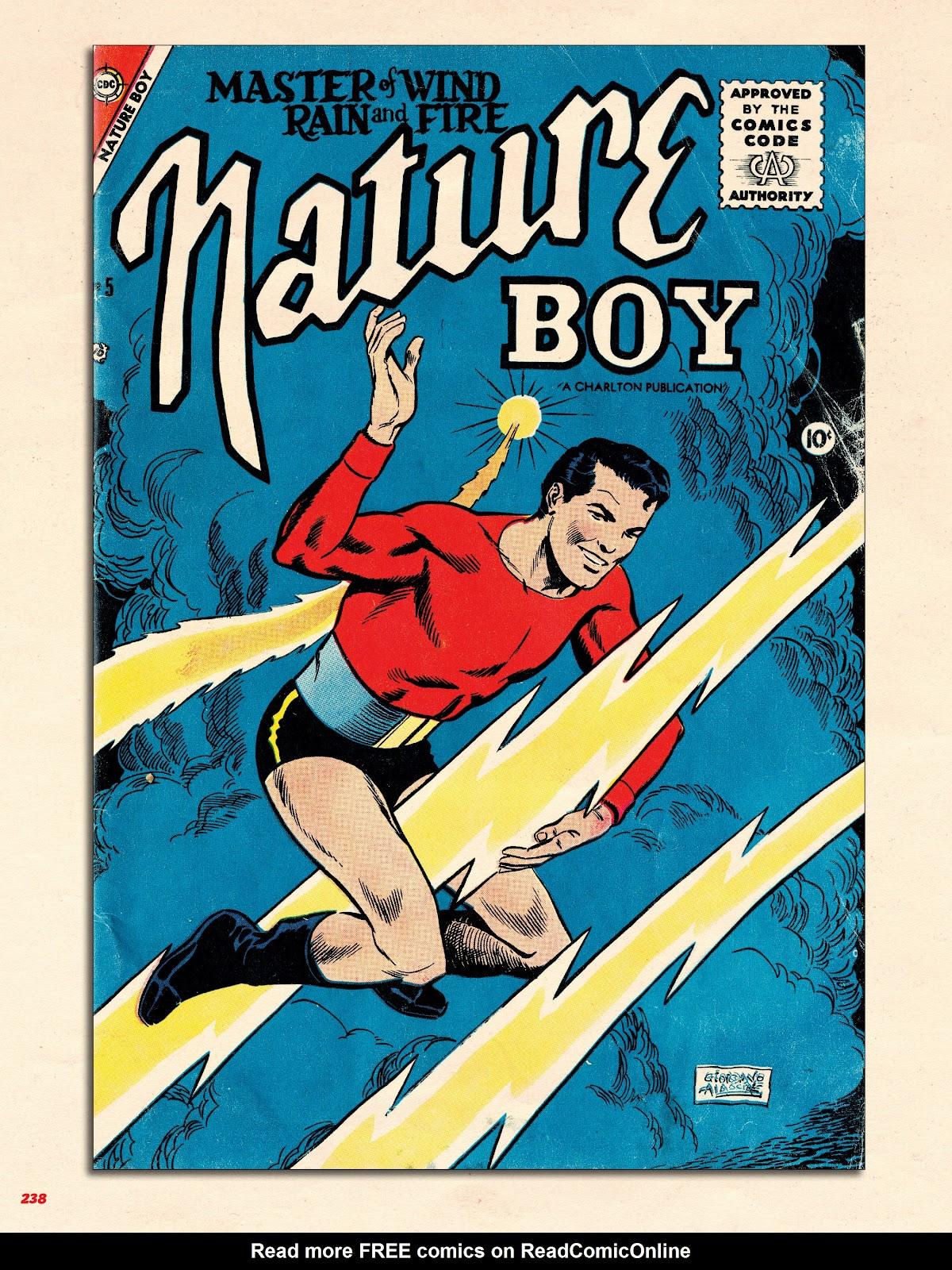 Read online Super Weird Heroes comic -  Issue # TPB 1 (Part 3) - 38