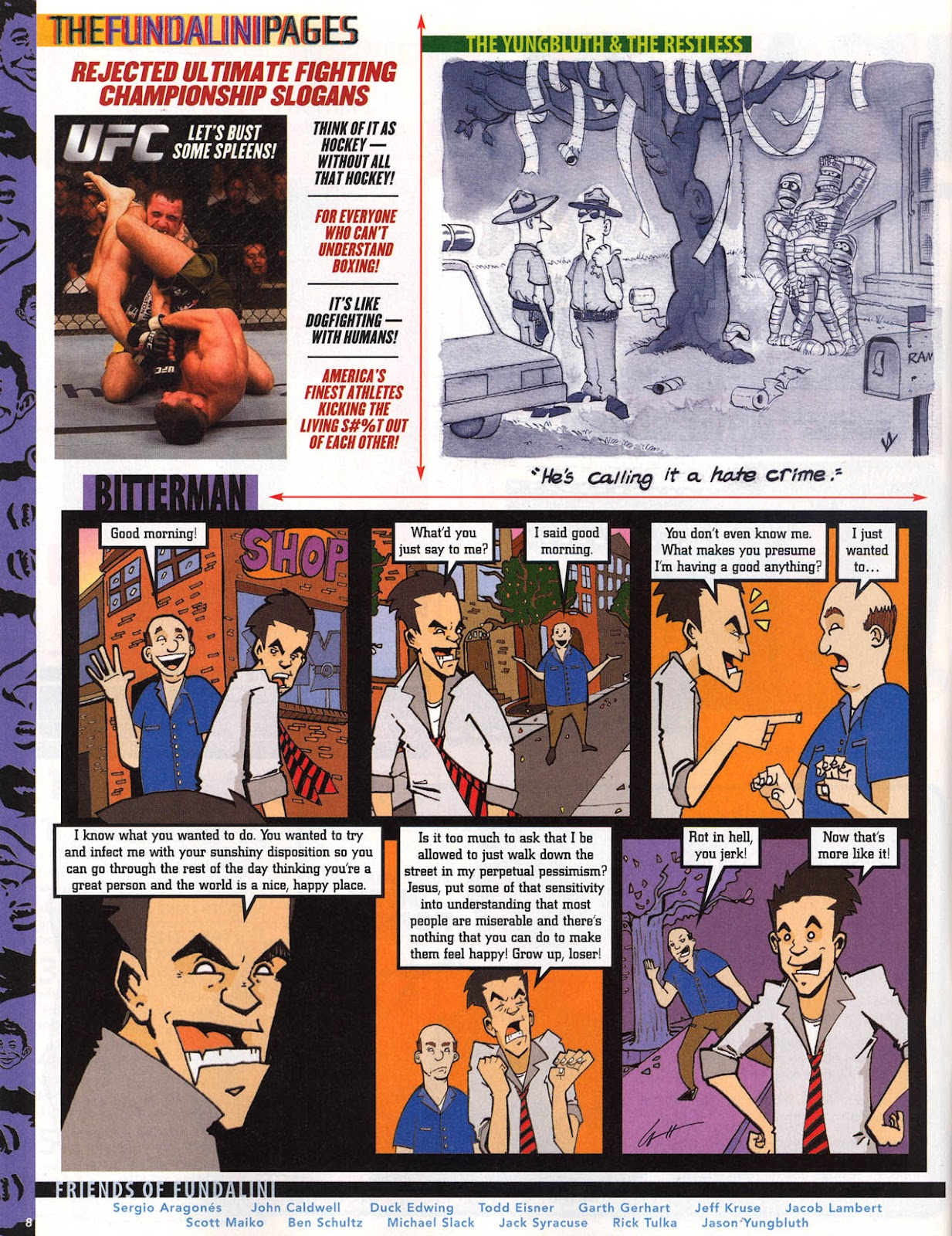 MAD issue 483 - Page 9