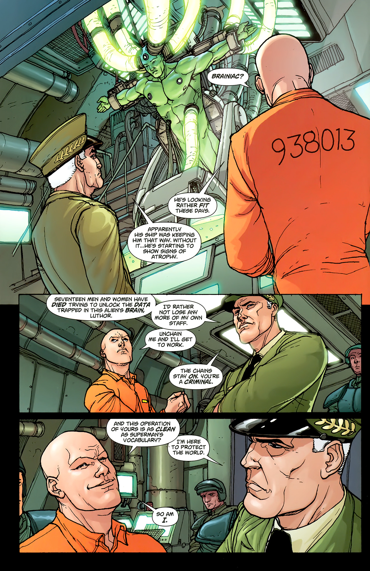 Action Comics (1938) 871 Page 7
