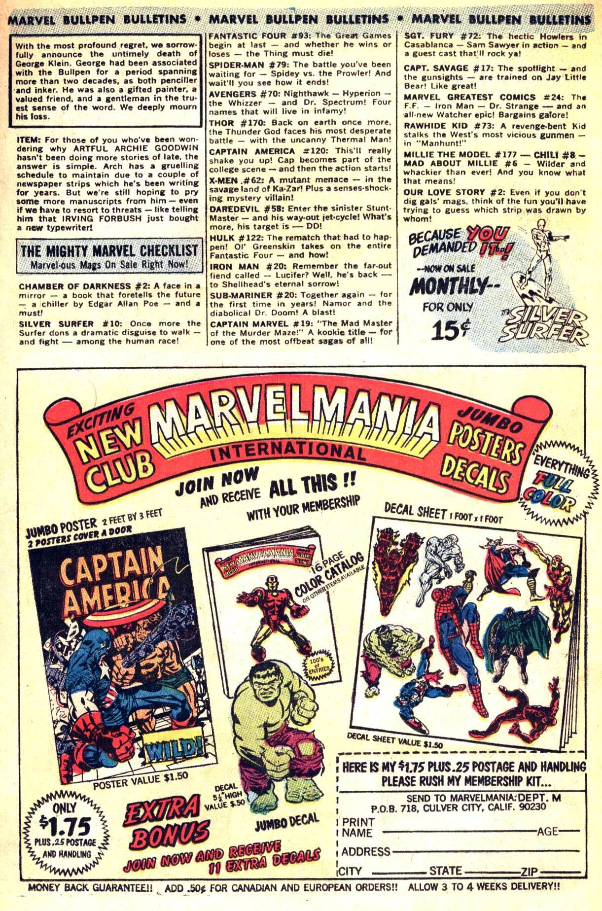 The Amazing Spider-Man (1963) 79 Page 10