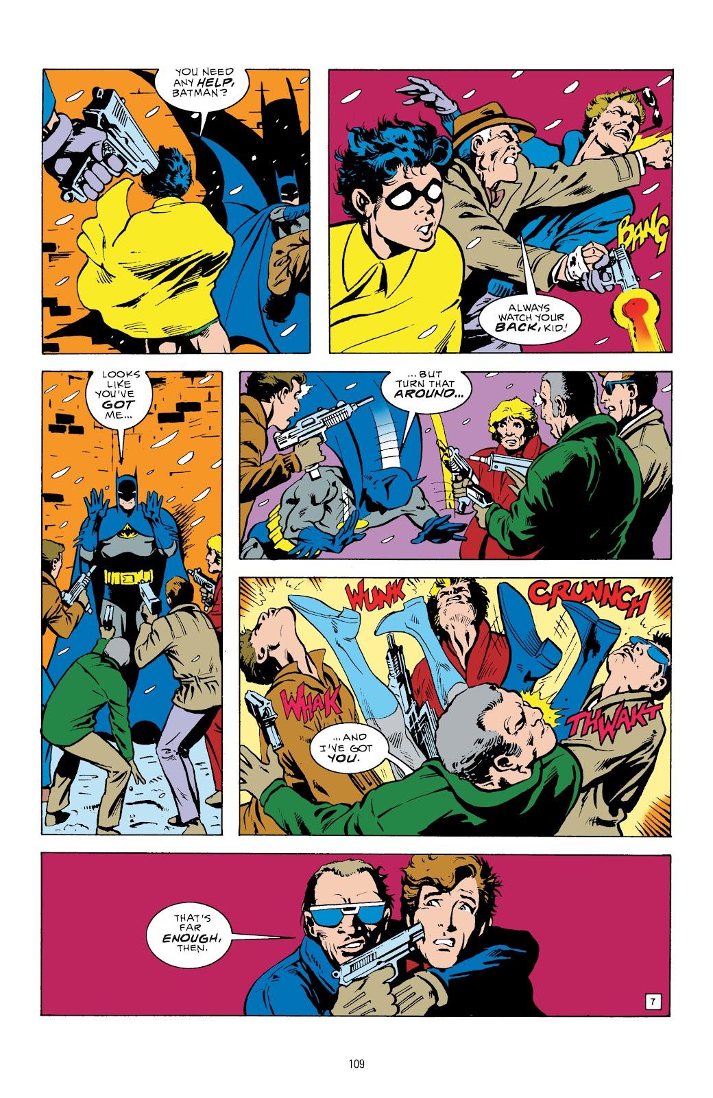 Read online Detective Comics (1937) comic -  Issue # _TPB Batman - The Dark Knight Detective 1 (Part 2) - 9