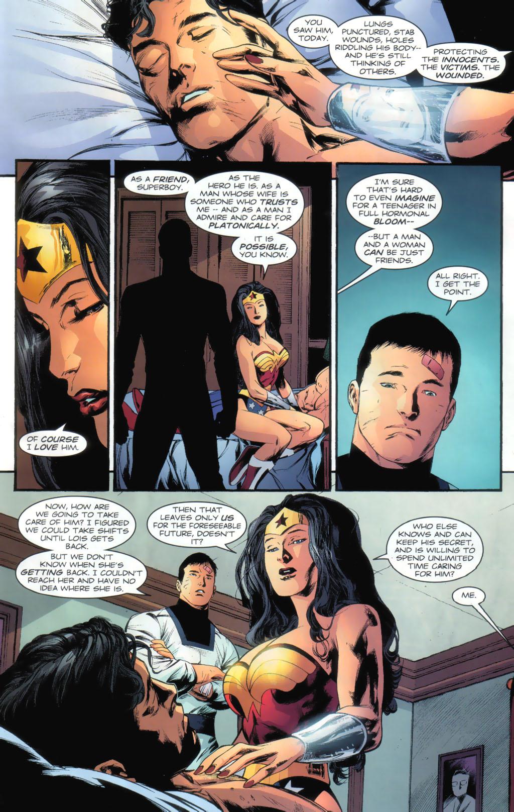 Action Comics (1938) 818 Page 20