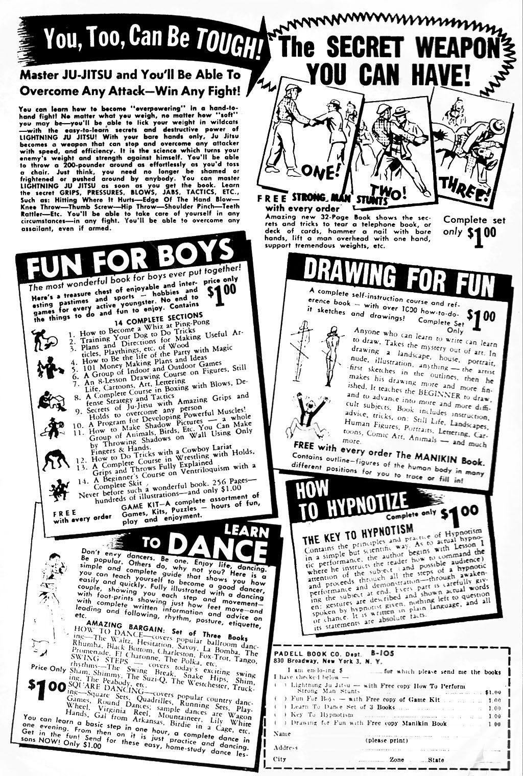 Wilbur Comics 84 Page 2
