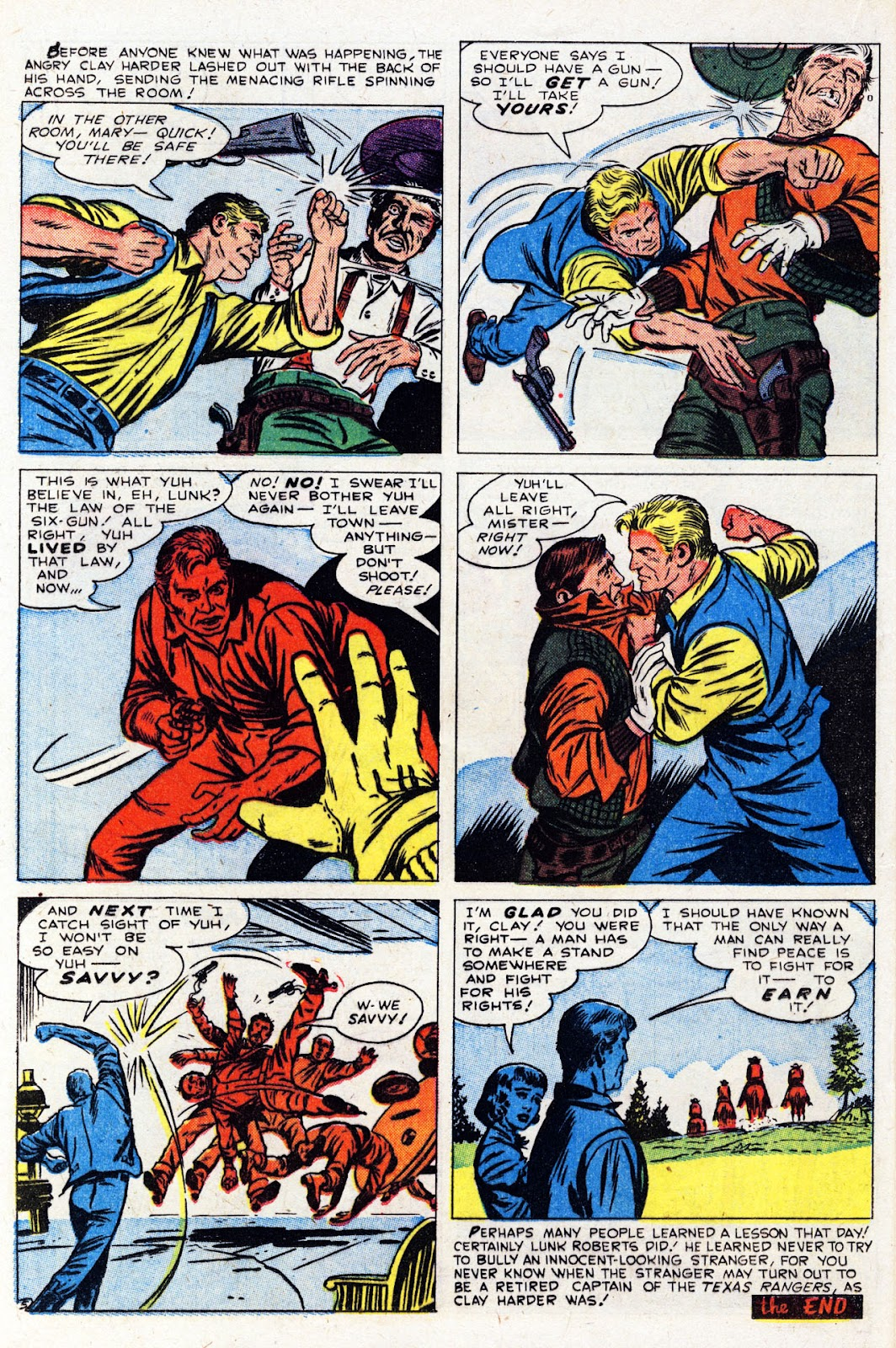 The Rawhide Kid (1955) issue 24 - Page 24