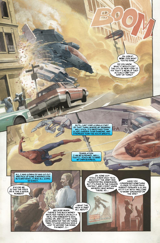Read online Silver Surfer: Requiem comic -  Issue #2 - 6
