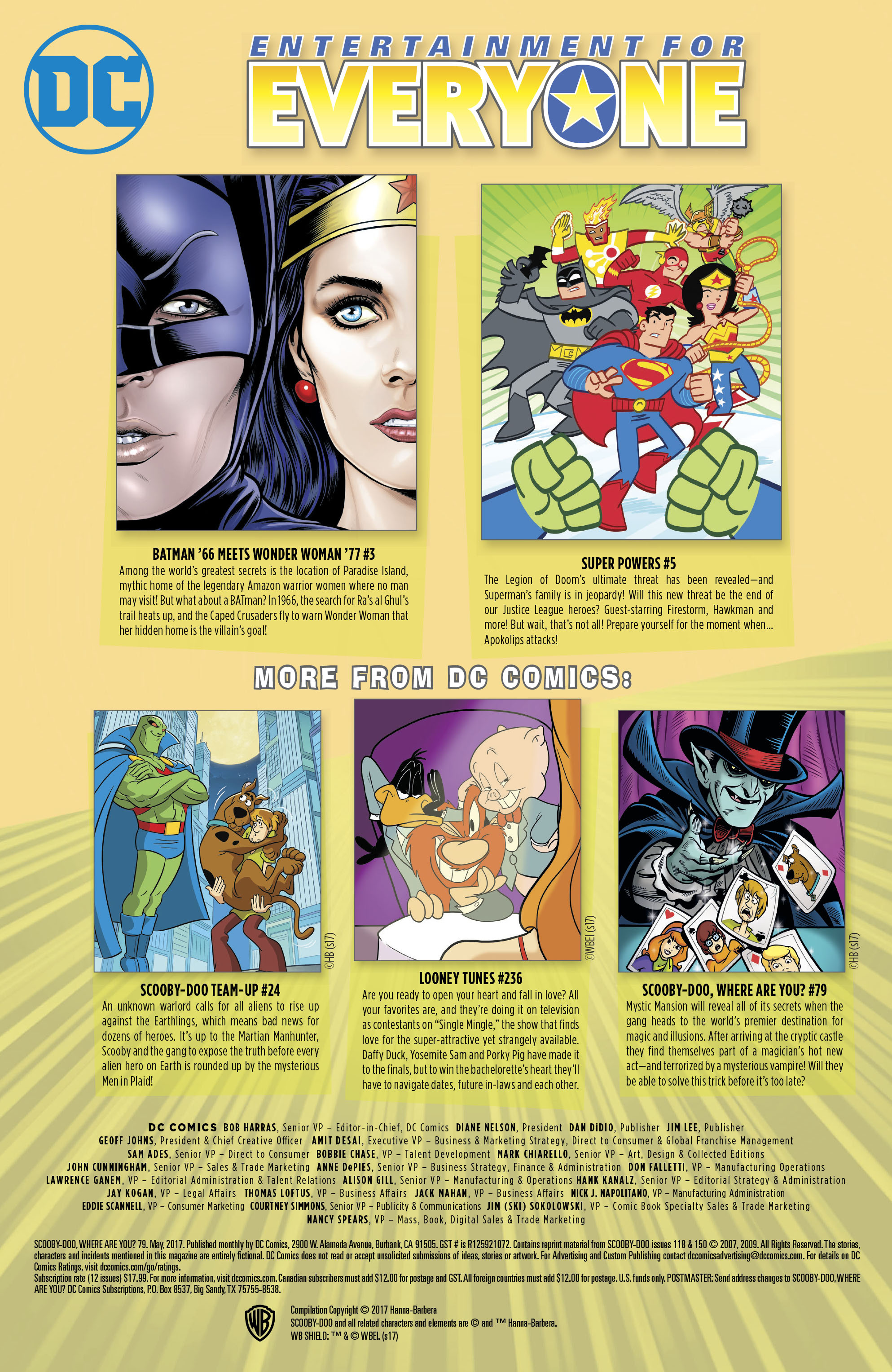 Read online Scooby-Doo: Where Are You? comic -  Issue #79 - 25