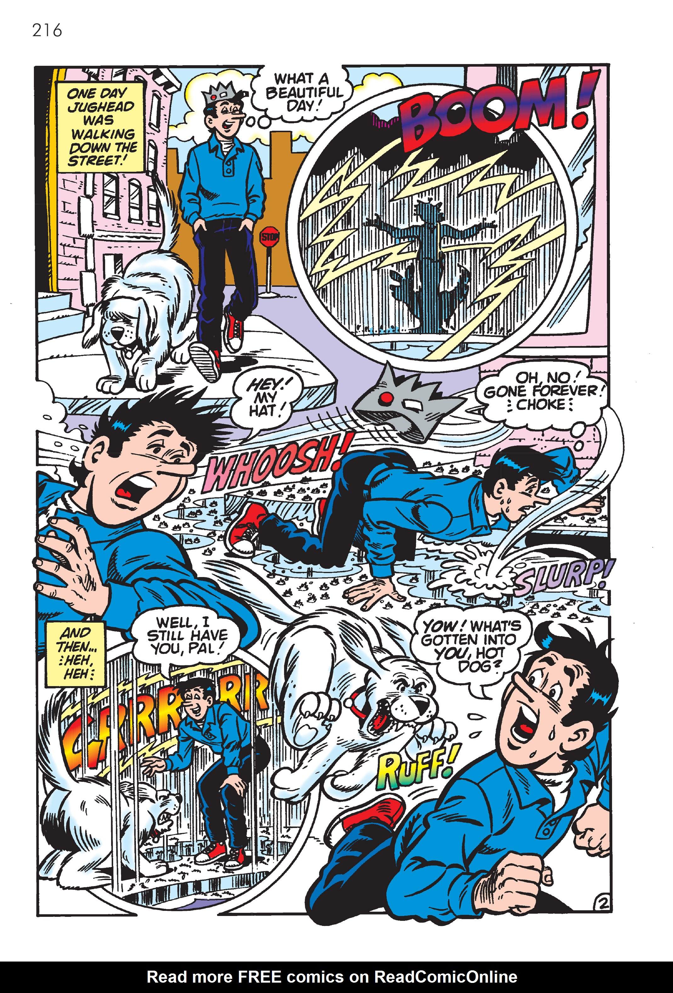 Read online The Best of Archie Comics comic -  Issue # TPB 4 (Part 2) - 6