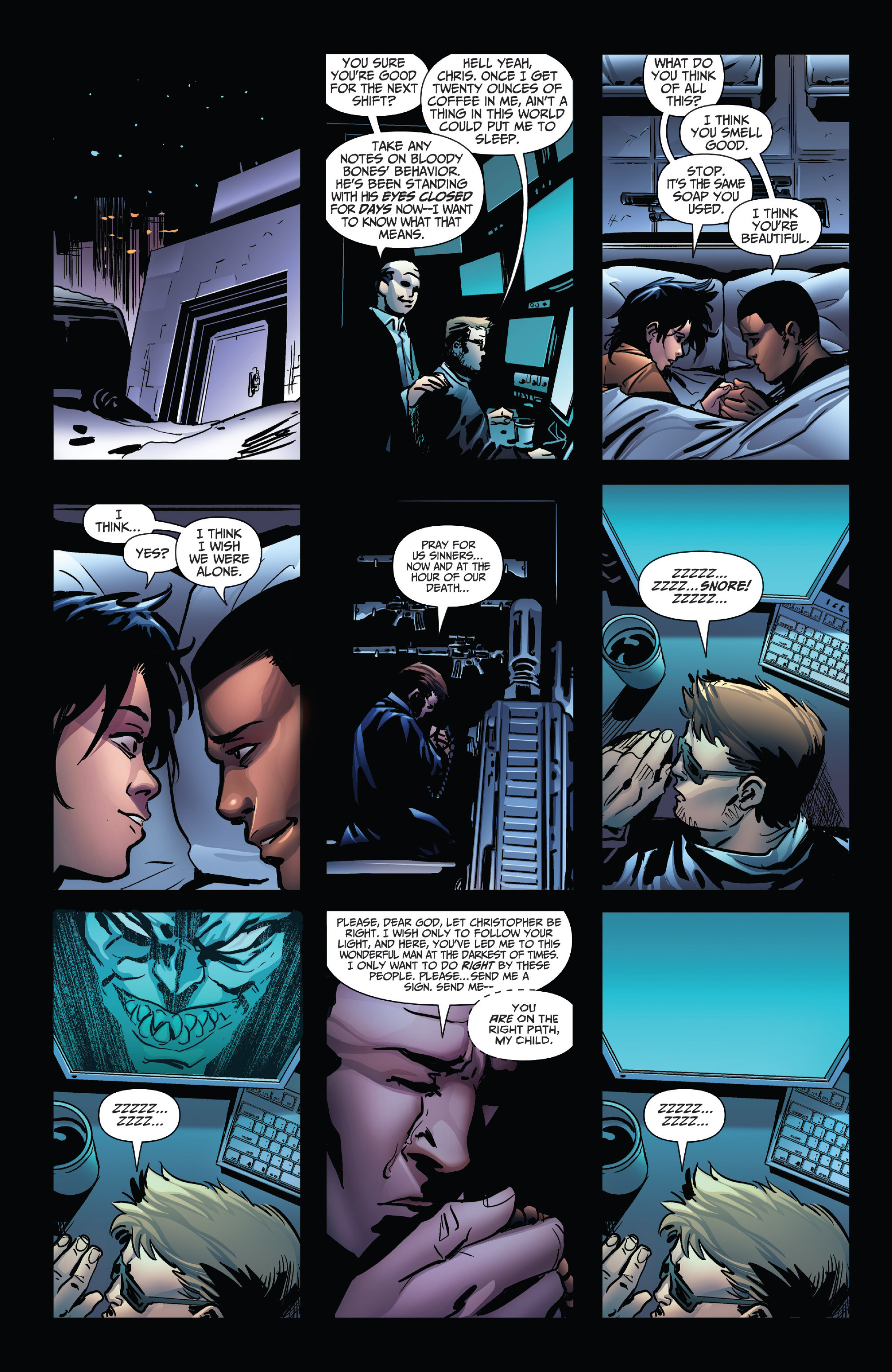 Read online Grimm Fairy Tales: Arcane Acre comic -  Issue # TPB 4 - 49