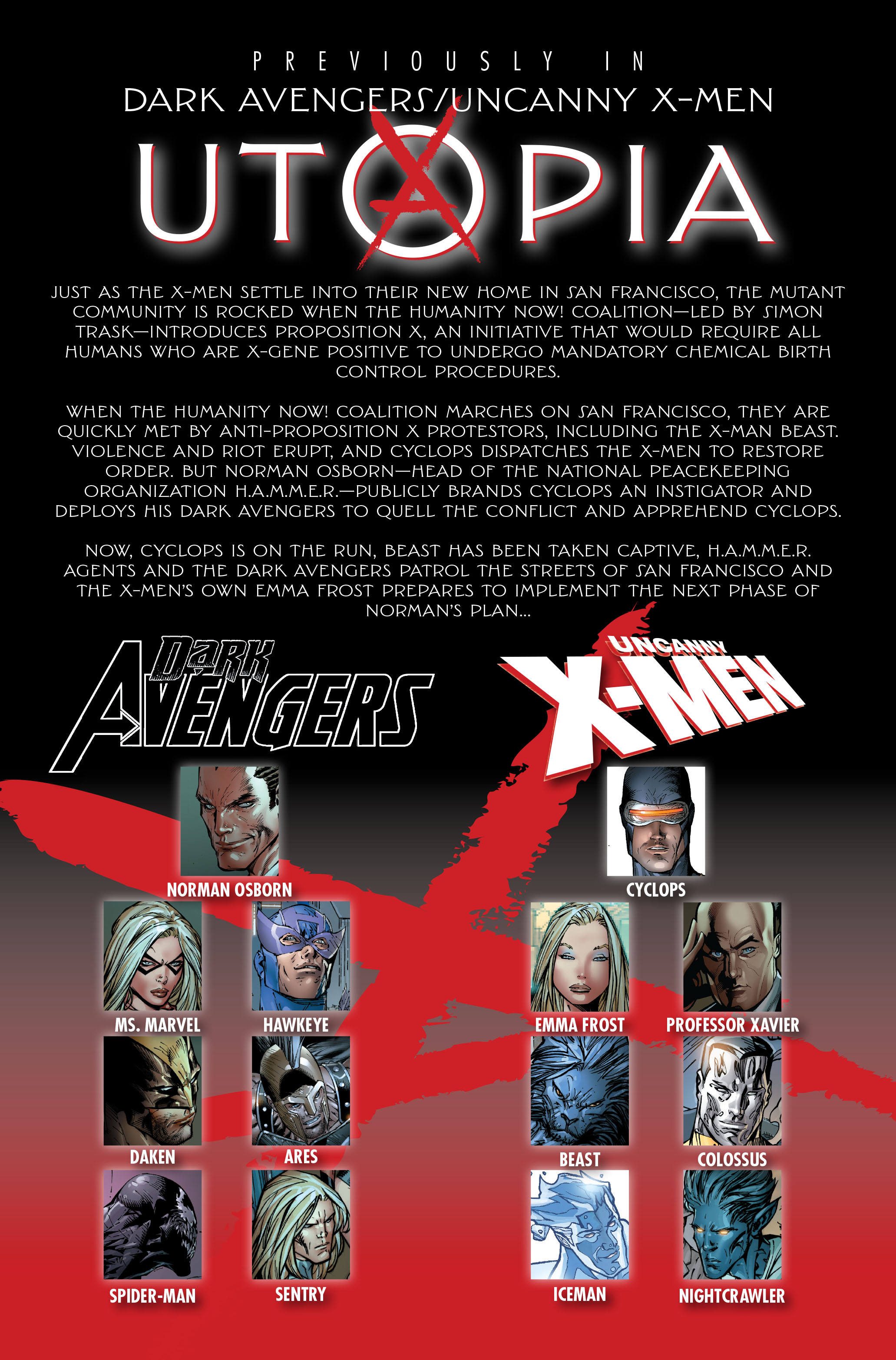 Read online Uncanny X-Men (1963) comic -  Issue #513 - 2