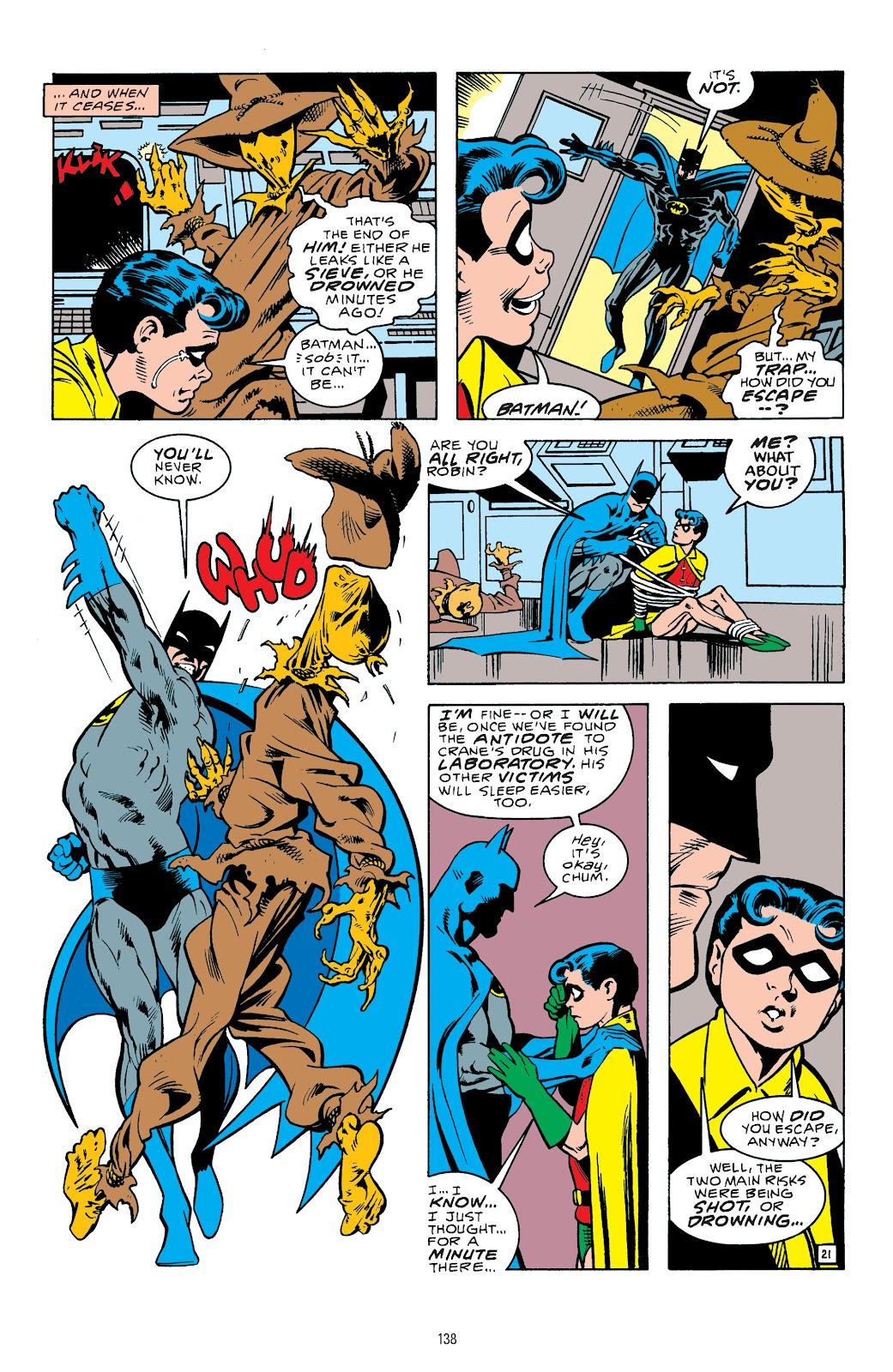 Read online Batman Arkham: Scarecrow comic -  Issue # TPB (Part 2) - 38