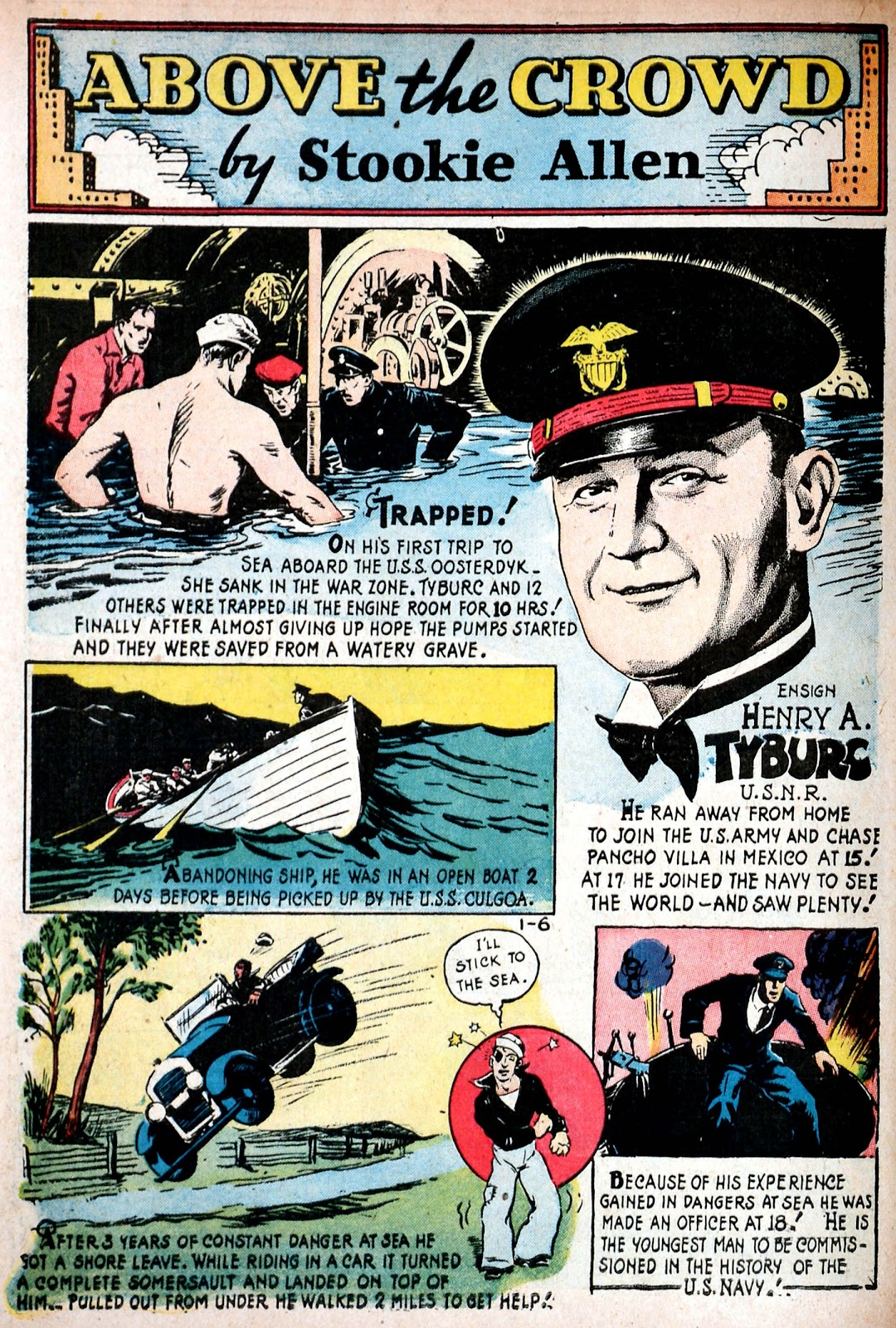 Read online Famous Funnies comic -  Issue #85 - 62