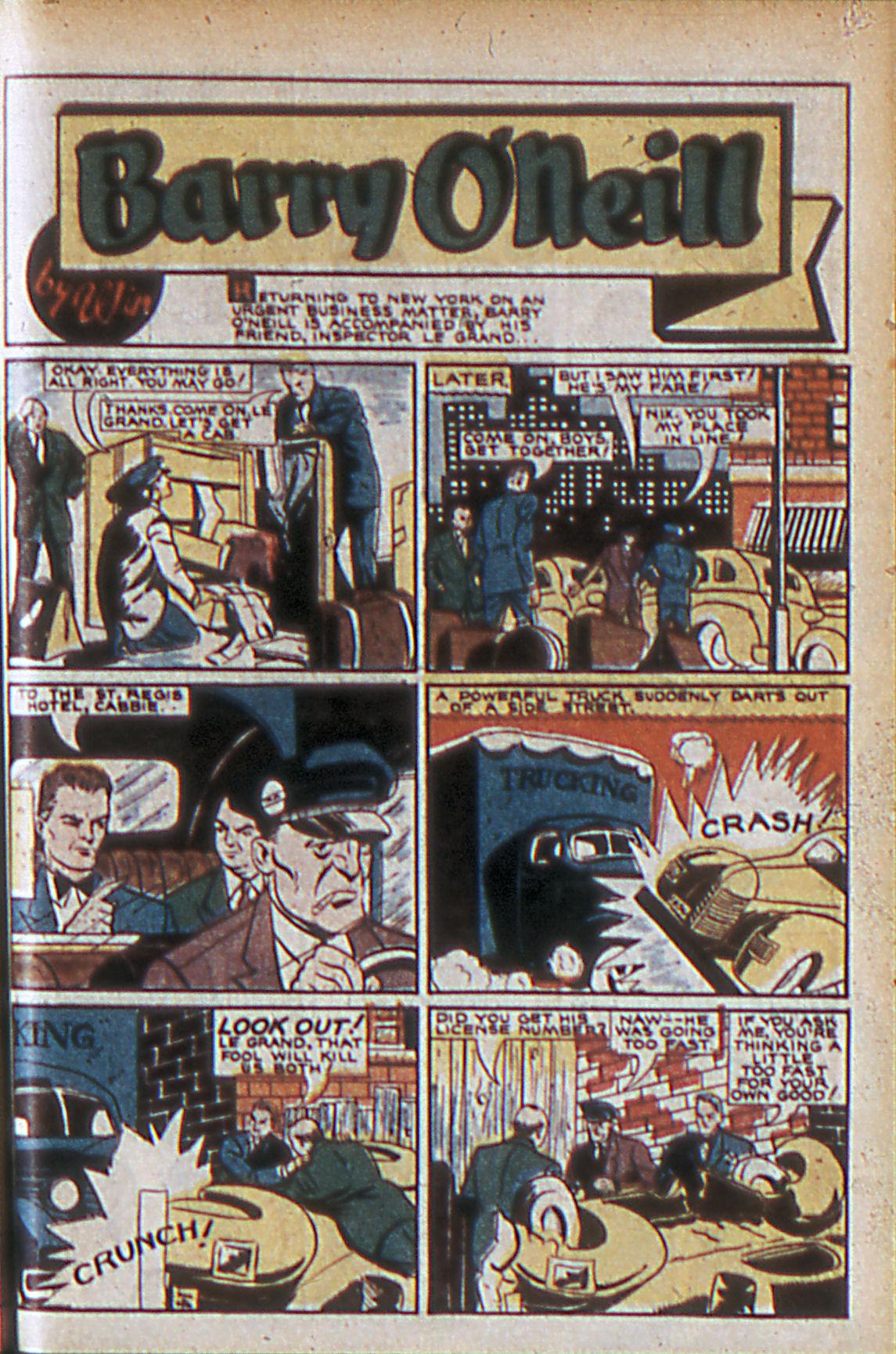 Read online Adventure Comics (1938) comic -  Issue #60 - 14
