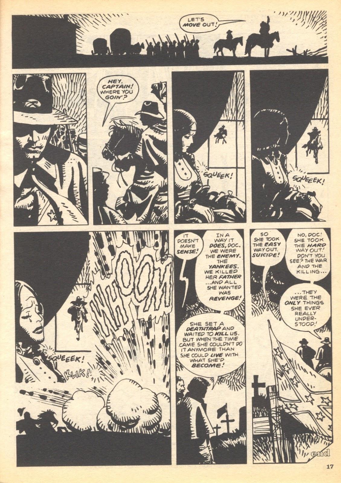 Creepy (1964) Issue #122 #122 - English 17