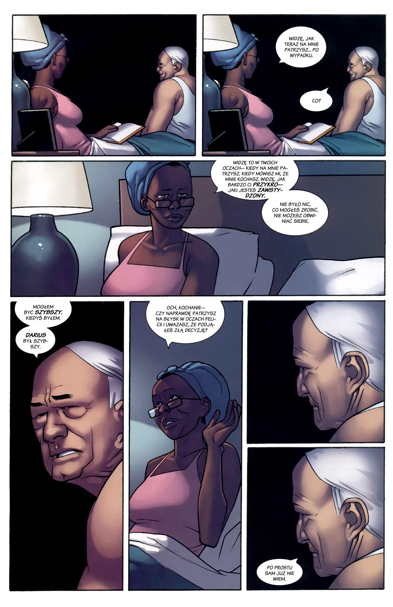 Read online Destroyer comic -  Issue #1 - 15