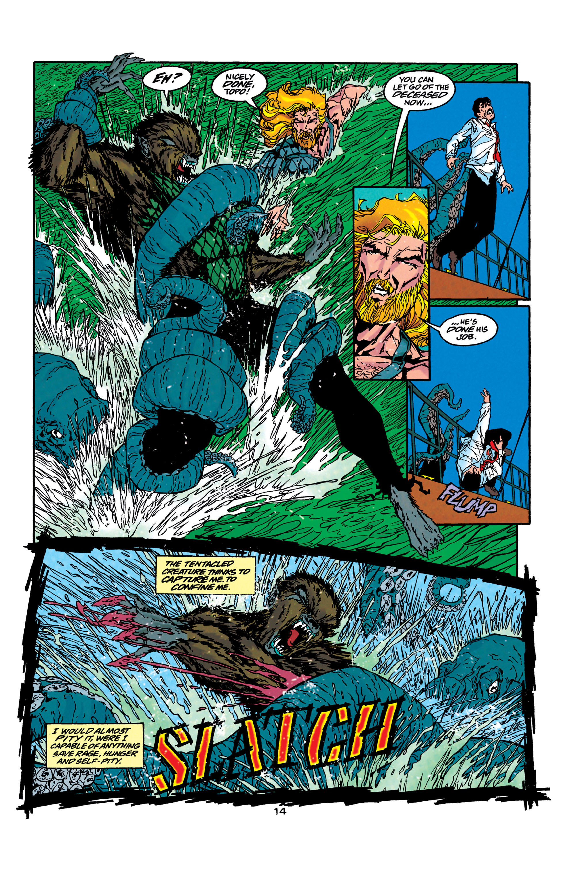 Read online Aquaman (1994) comic -  Issue #42 - 15