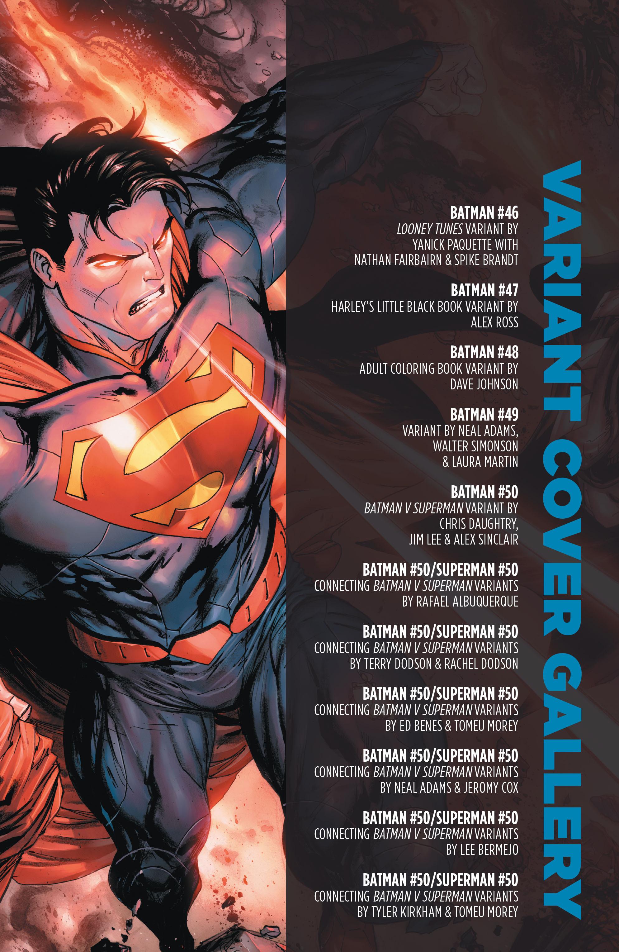 Read online Batman (2011) comic -  Issue # _TPB 9 - 152