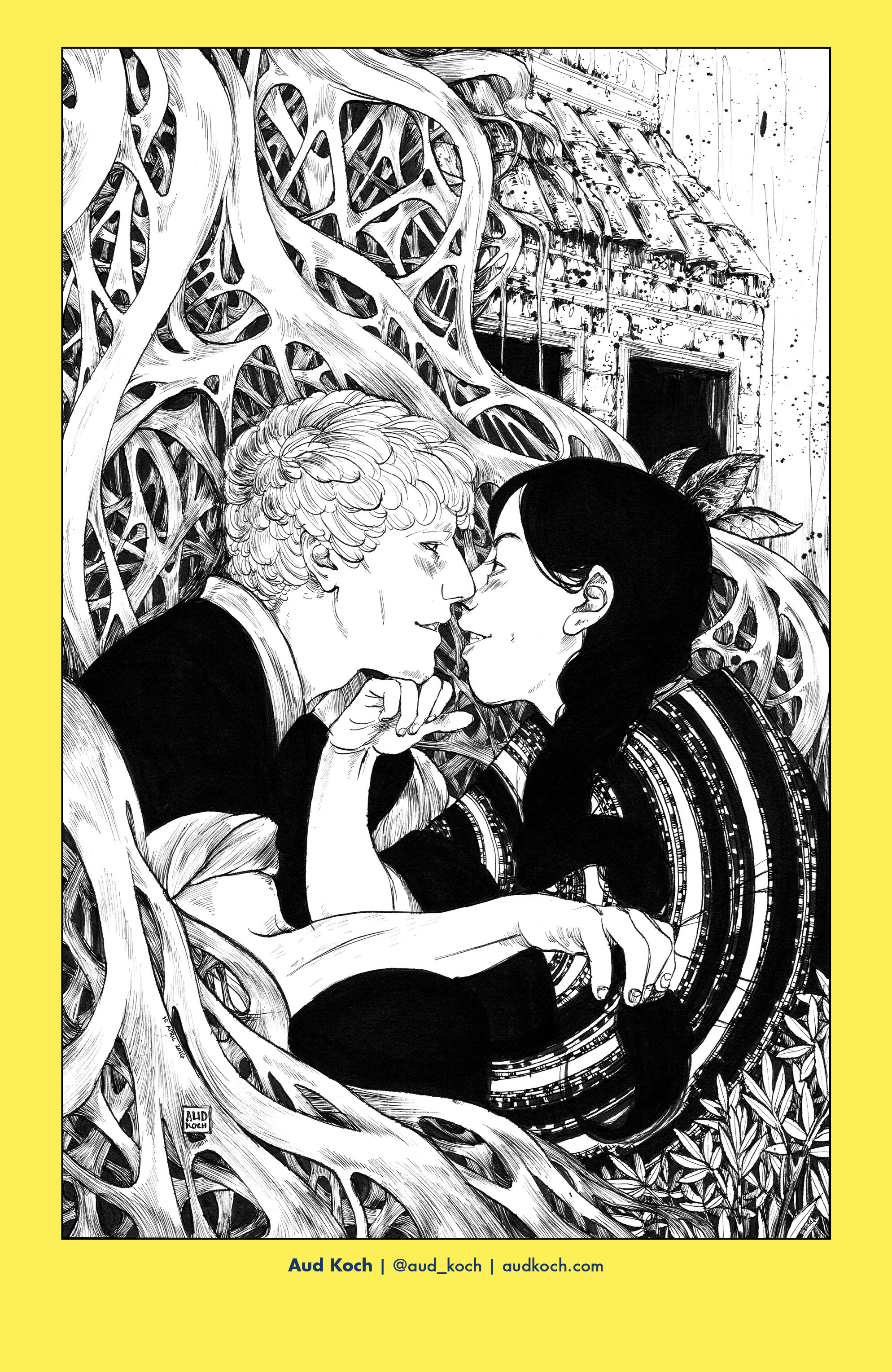 Read online Shutter comic -  Issue #21 - 30