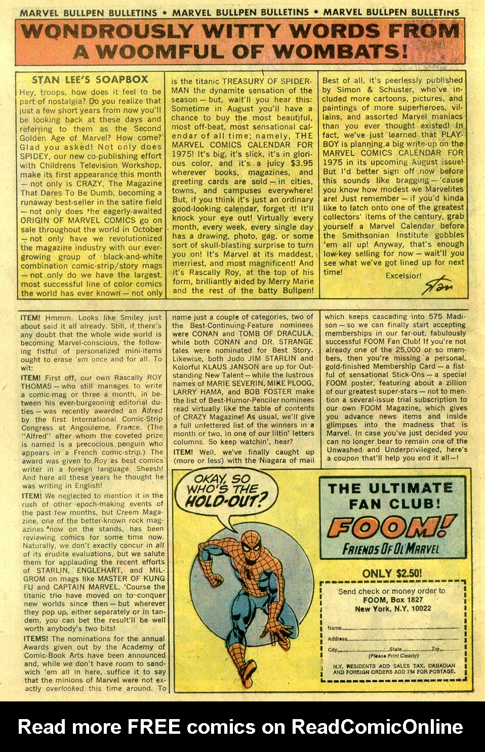 Read online Sgt. Fury comic -  Issue #122 - 30