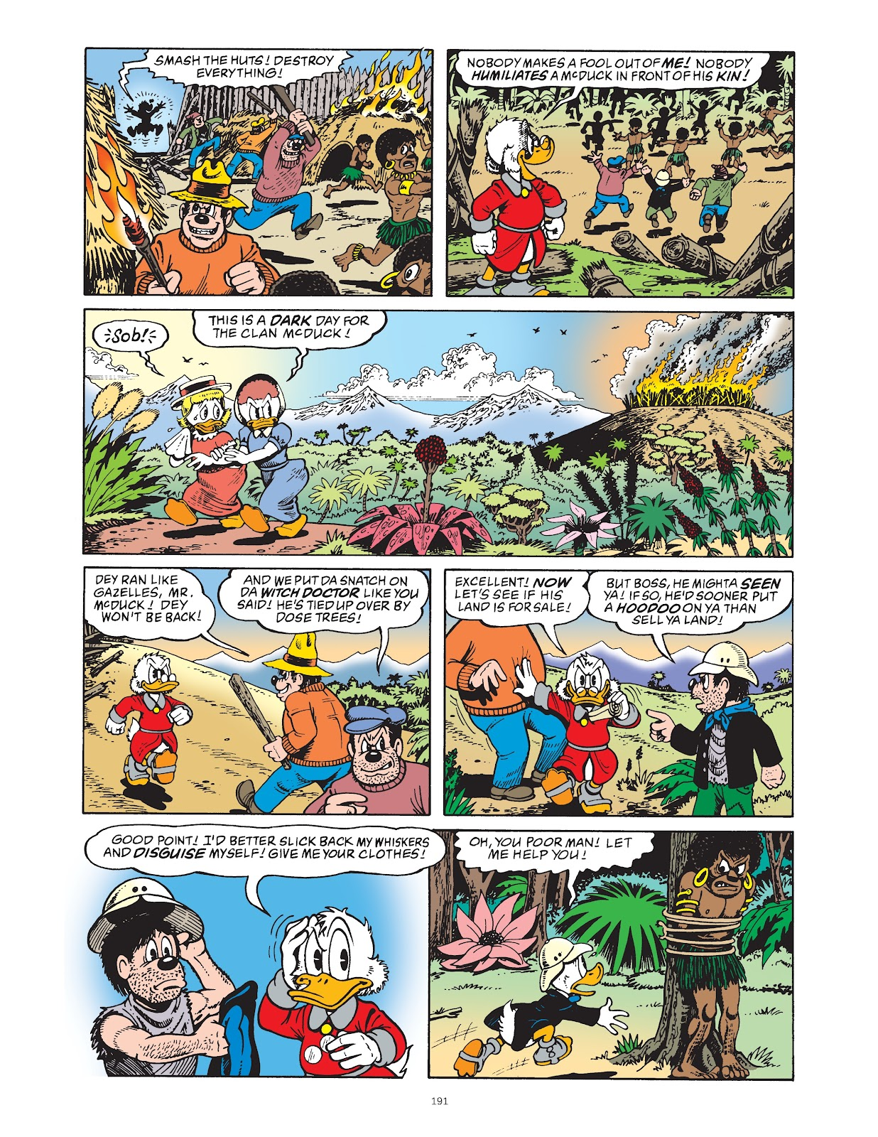 Read online The Complete Life and Times of Scrooge McDuck comic -  Issue # TPB 1 (Part 2) - 86