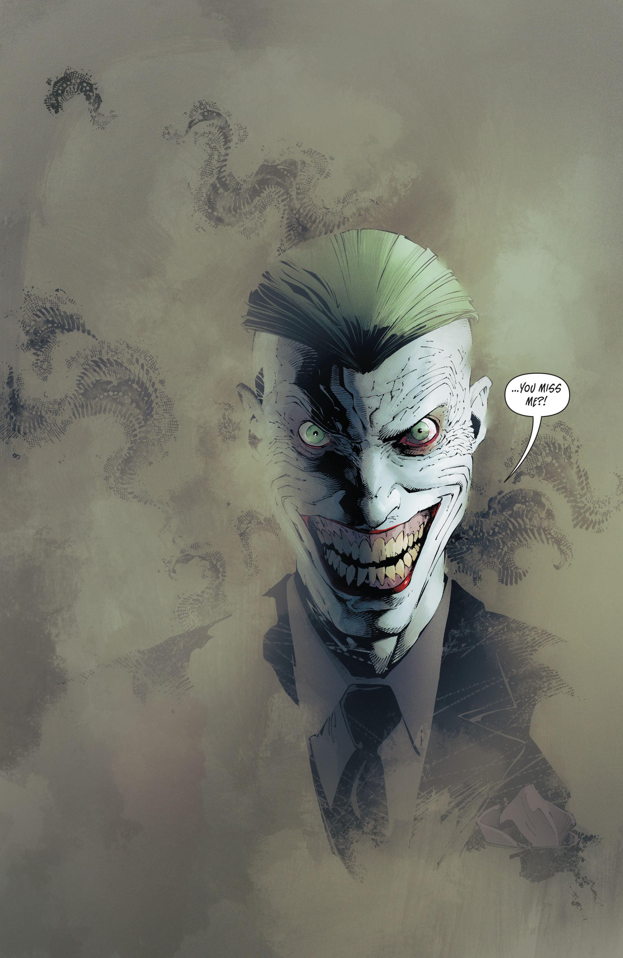 Read online Batman (2011) comic -  Issue # _TPB 7 - 48