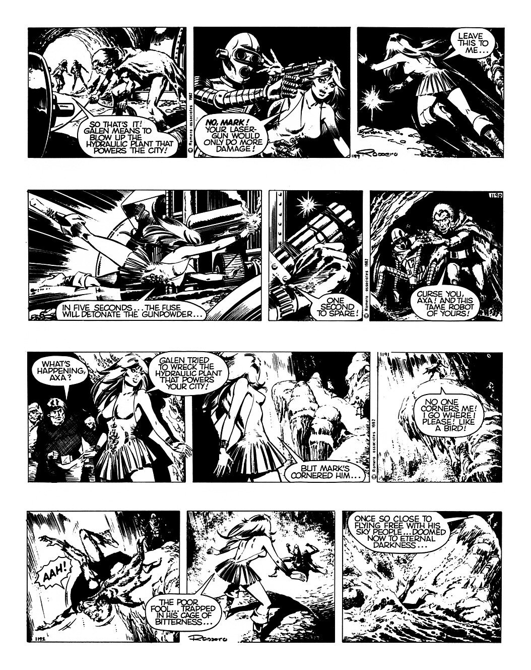 Axa issue 5 - Page 64