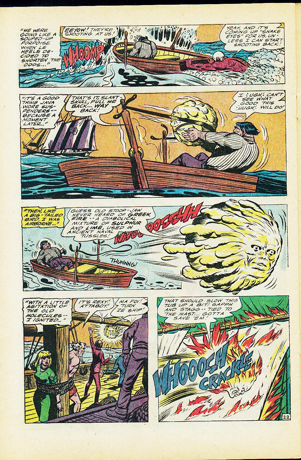 Metamorpho (1965) issue 6 - Page 28