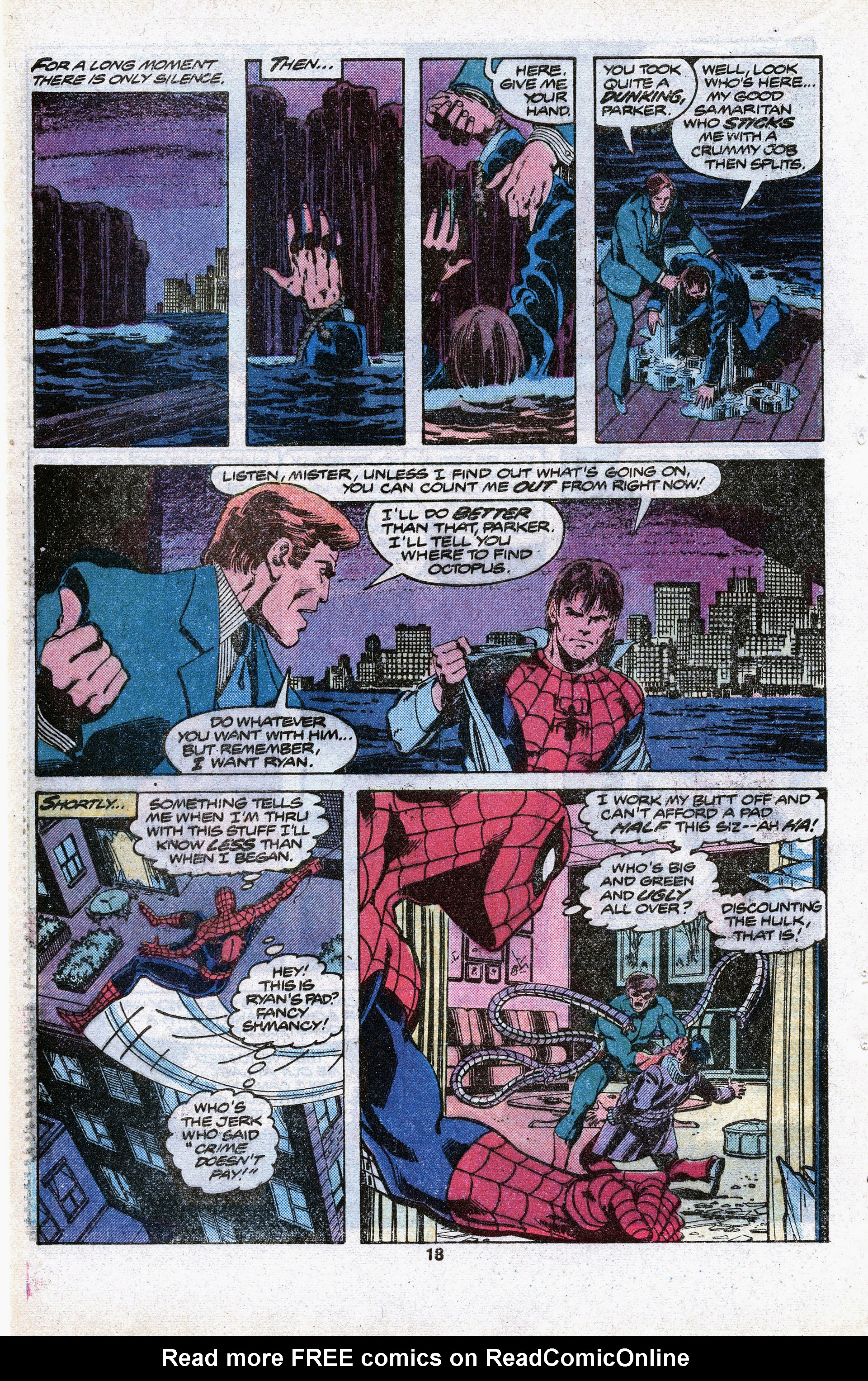 The Amazing Spider-Man (1963) _Annual_13 Page 14