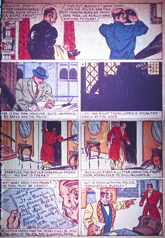 Read online Detective Comics (1937) comic -  Issue #1 - 12