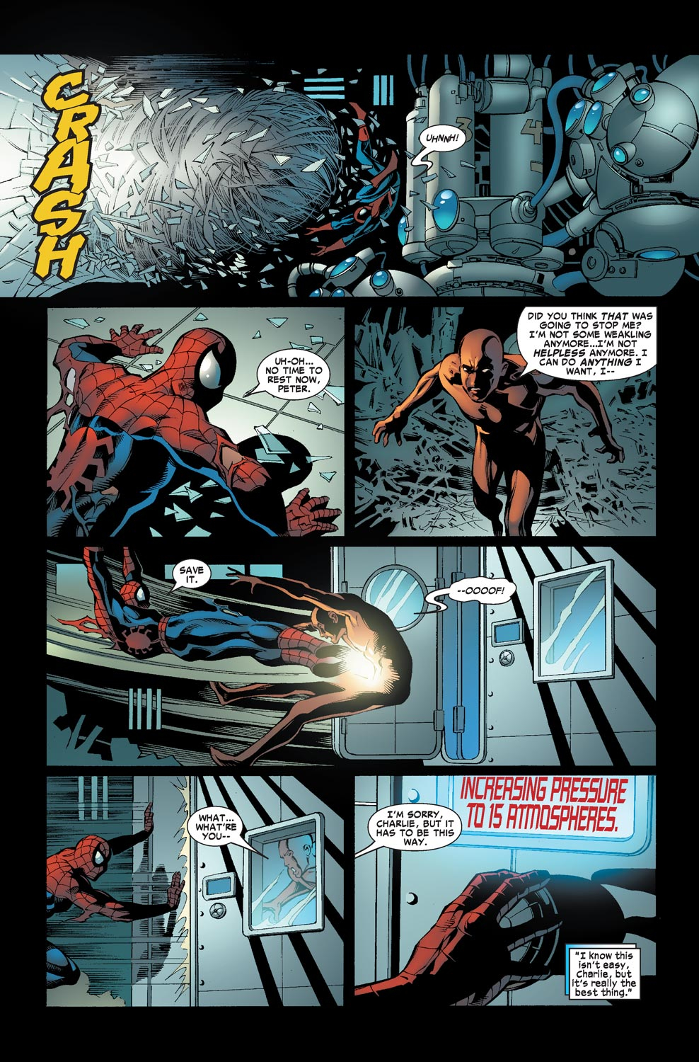 The Amazing Spider-Man (1963) 518 Page 18