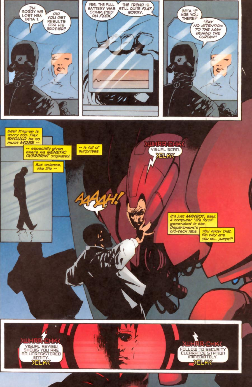 Read online Alpha Flight (1997) comic -  Issue #13 - 13