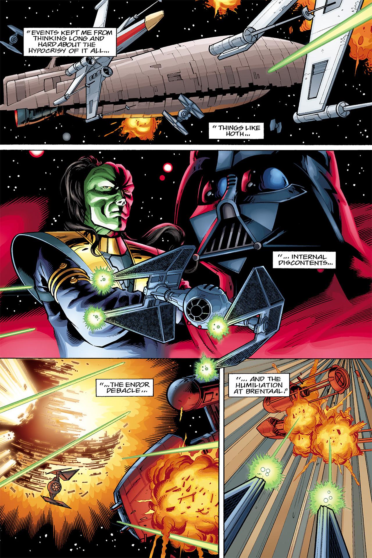 Read online Star Wars Omnibus comic -  Issue # Vol. 3 - 133