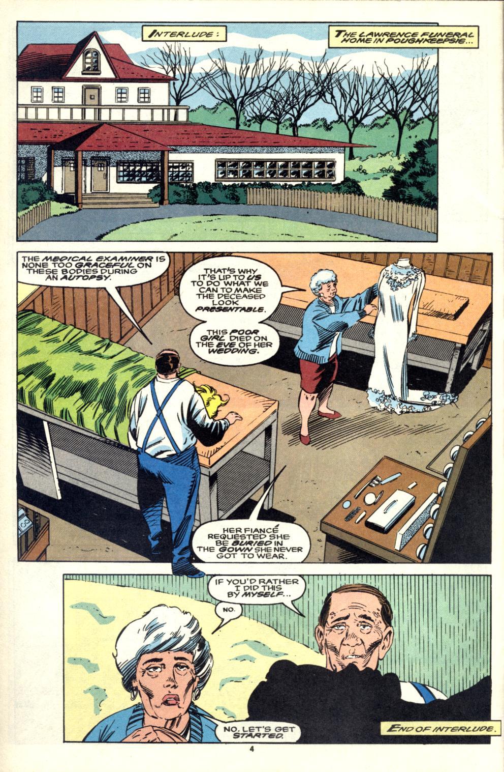 Read online Alpha Flight (1983) comic -  Issue #105 - 5
