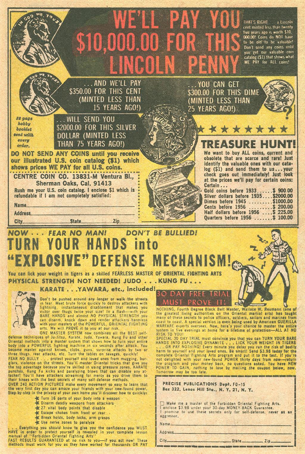 Read online Two-Gun Kid comic -  Issue #86 - 29