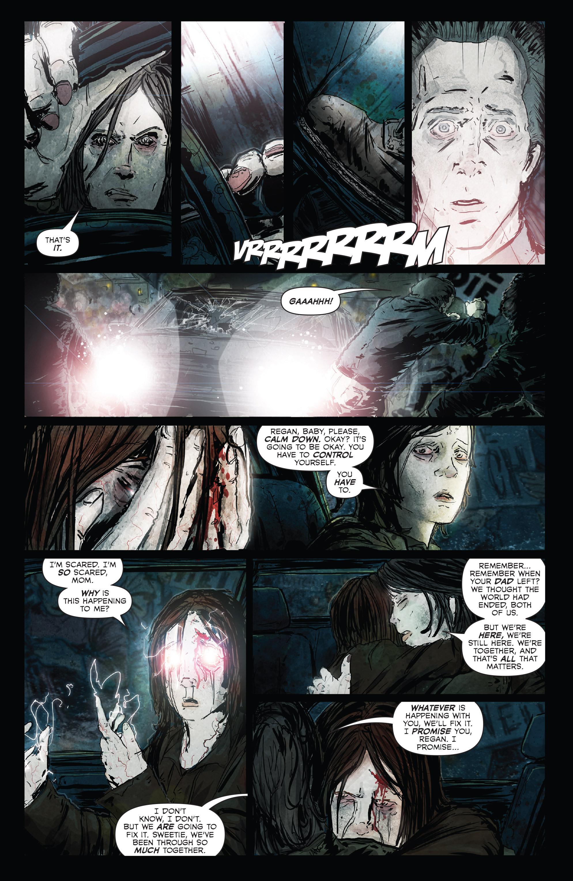 Read online Hoax Hunters (2012) comic -  Issue # TPB 3 - 7