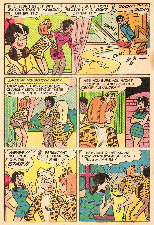 Read online She's Josie comic -  Issue #45 - 14