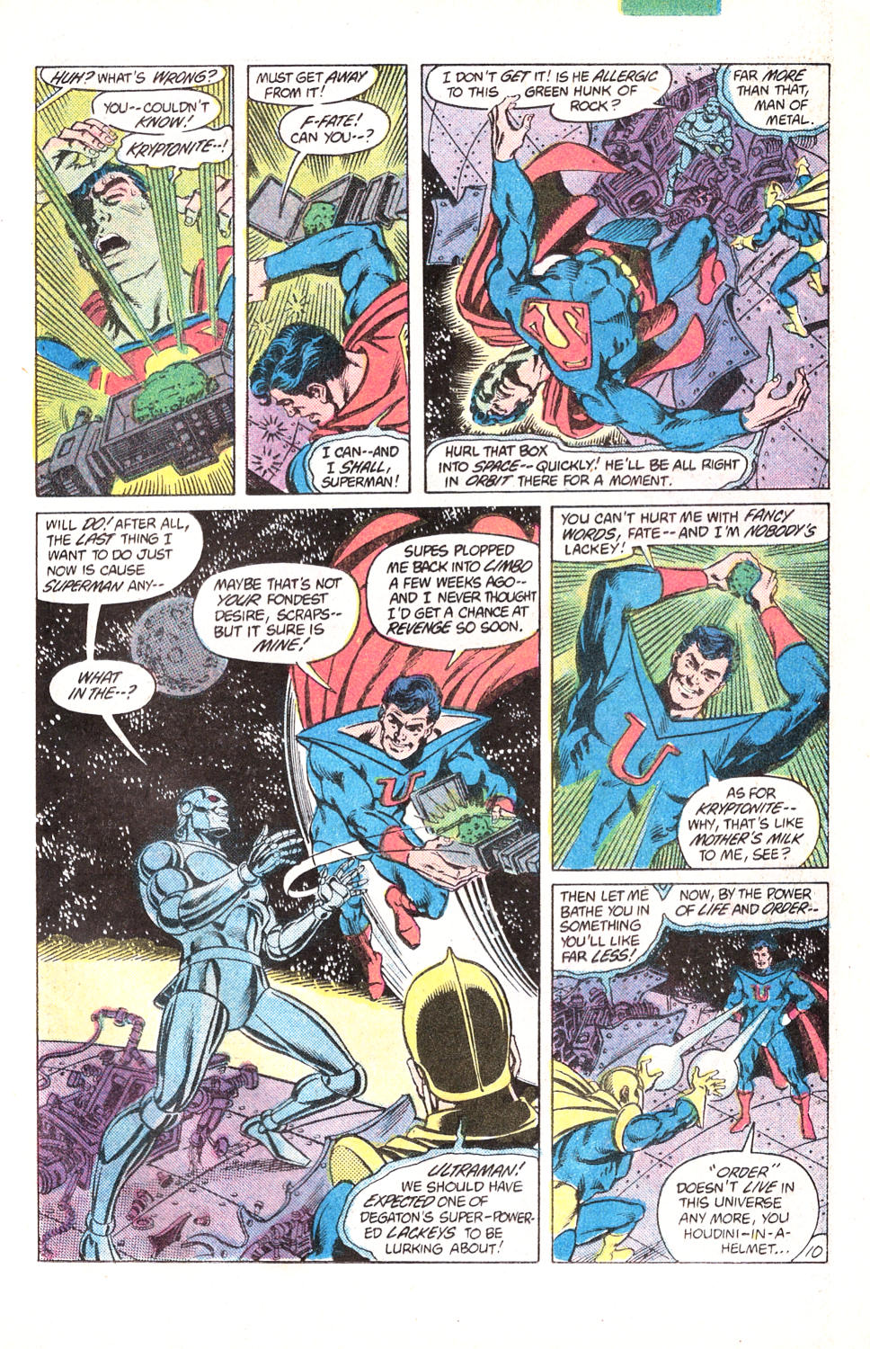 Read online All-Star Squadron comic -  Issue #15 - 14