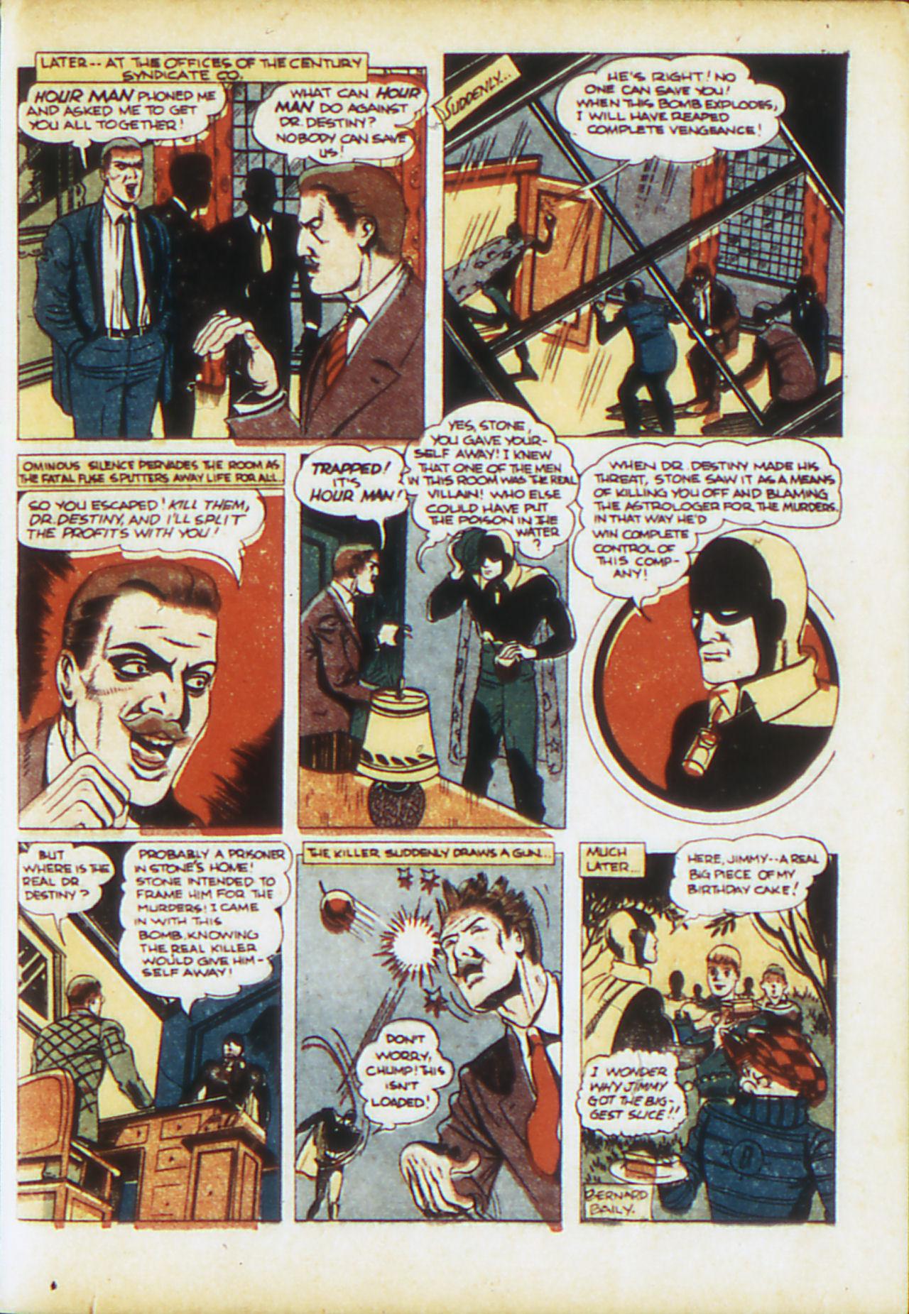 Read online Adventure Comics (1938) comic -  Issue #71 - 48