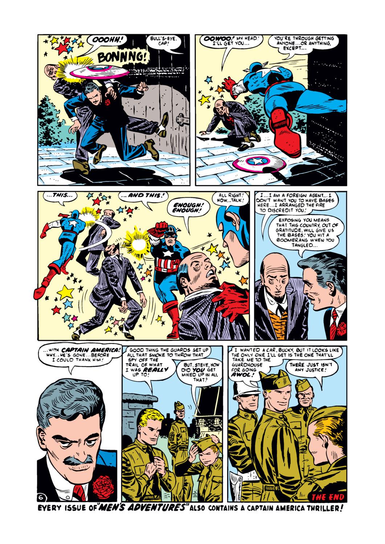 Captain America Comics 76 Page 12