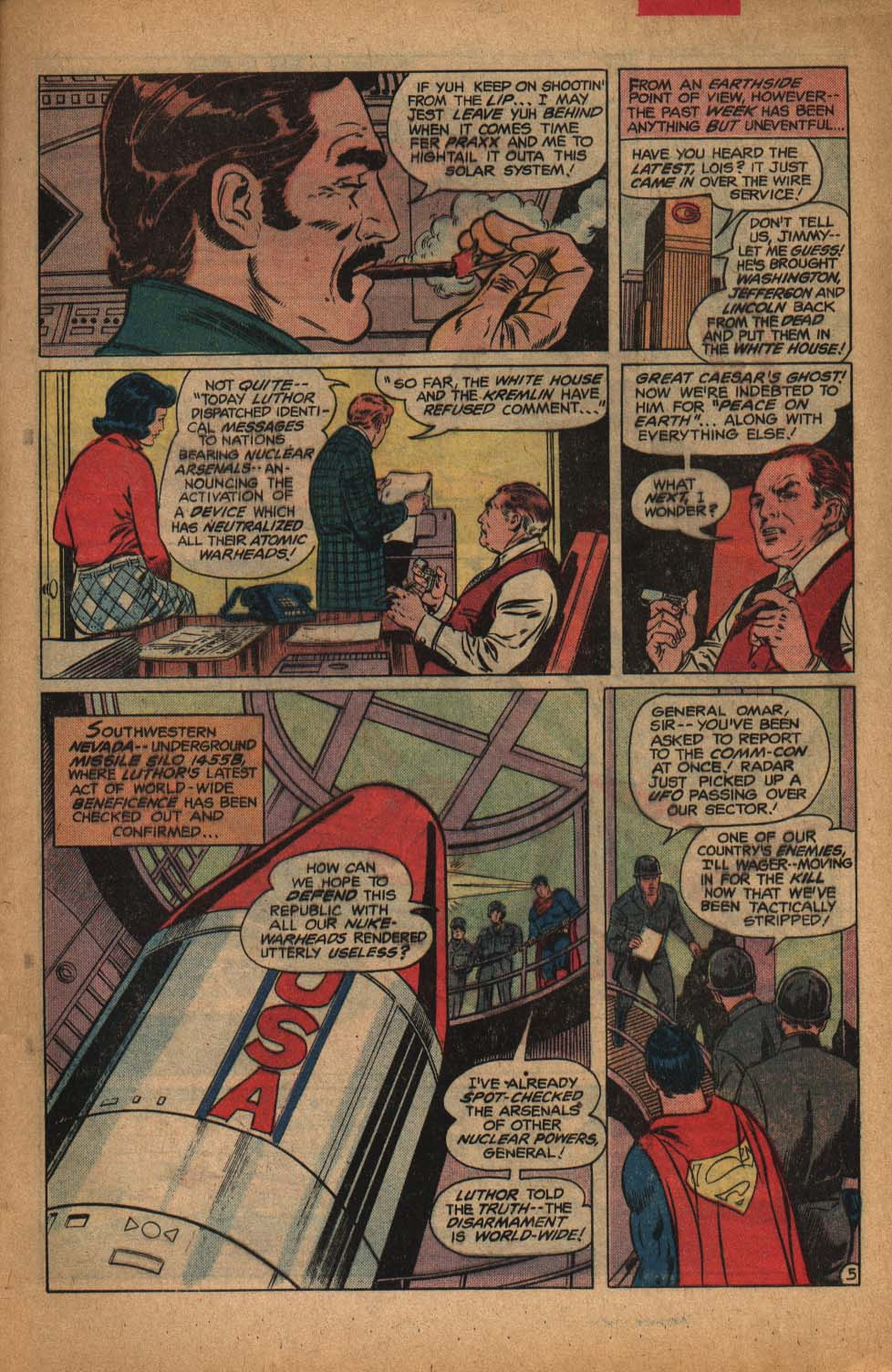 Action Comics (1938) 511 Page 8