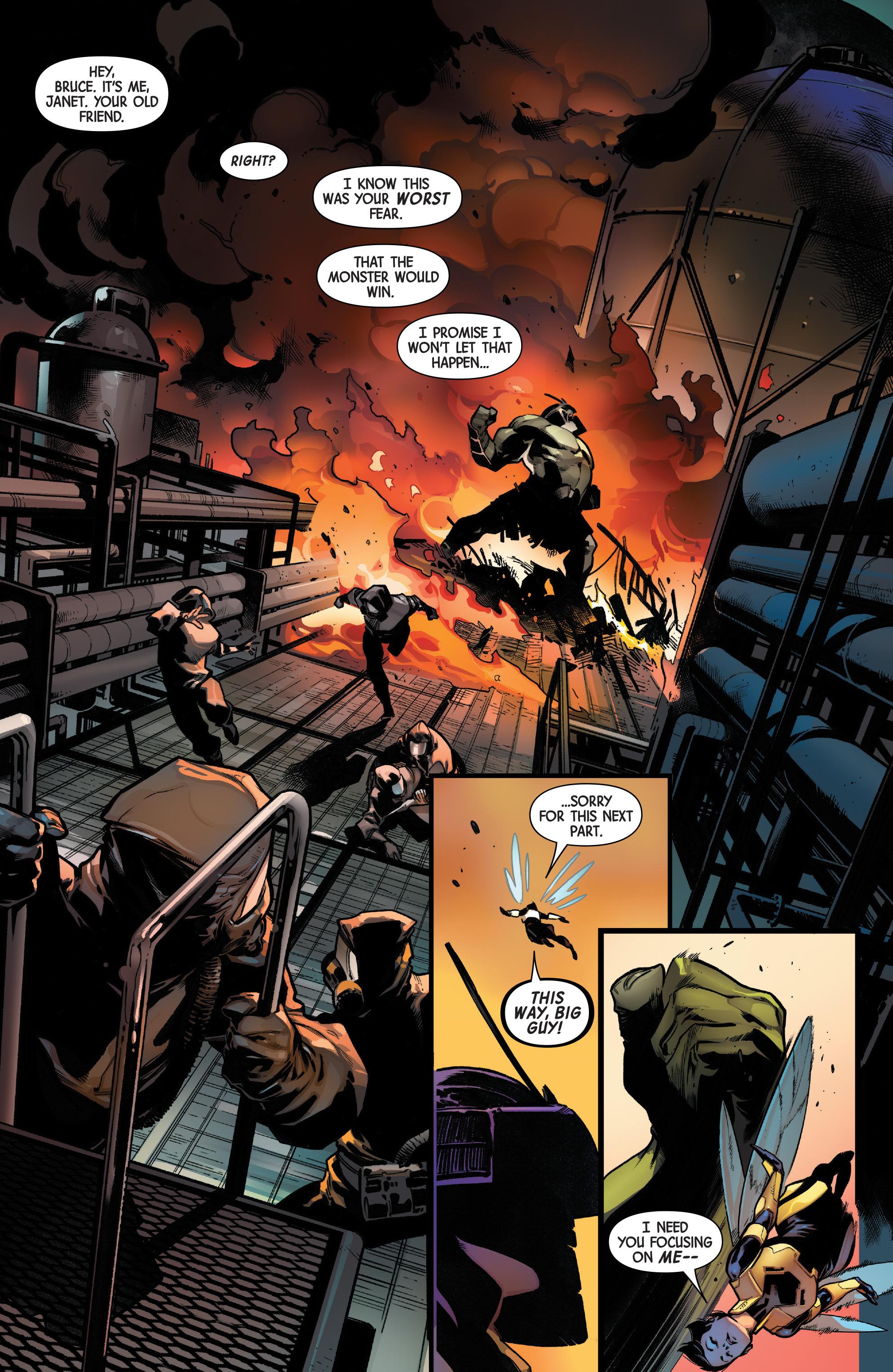 Read online Uncanny Avengers [II] comic -  Issue #17 - 3