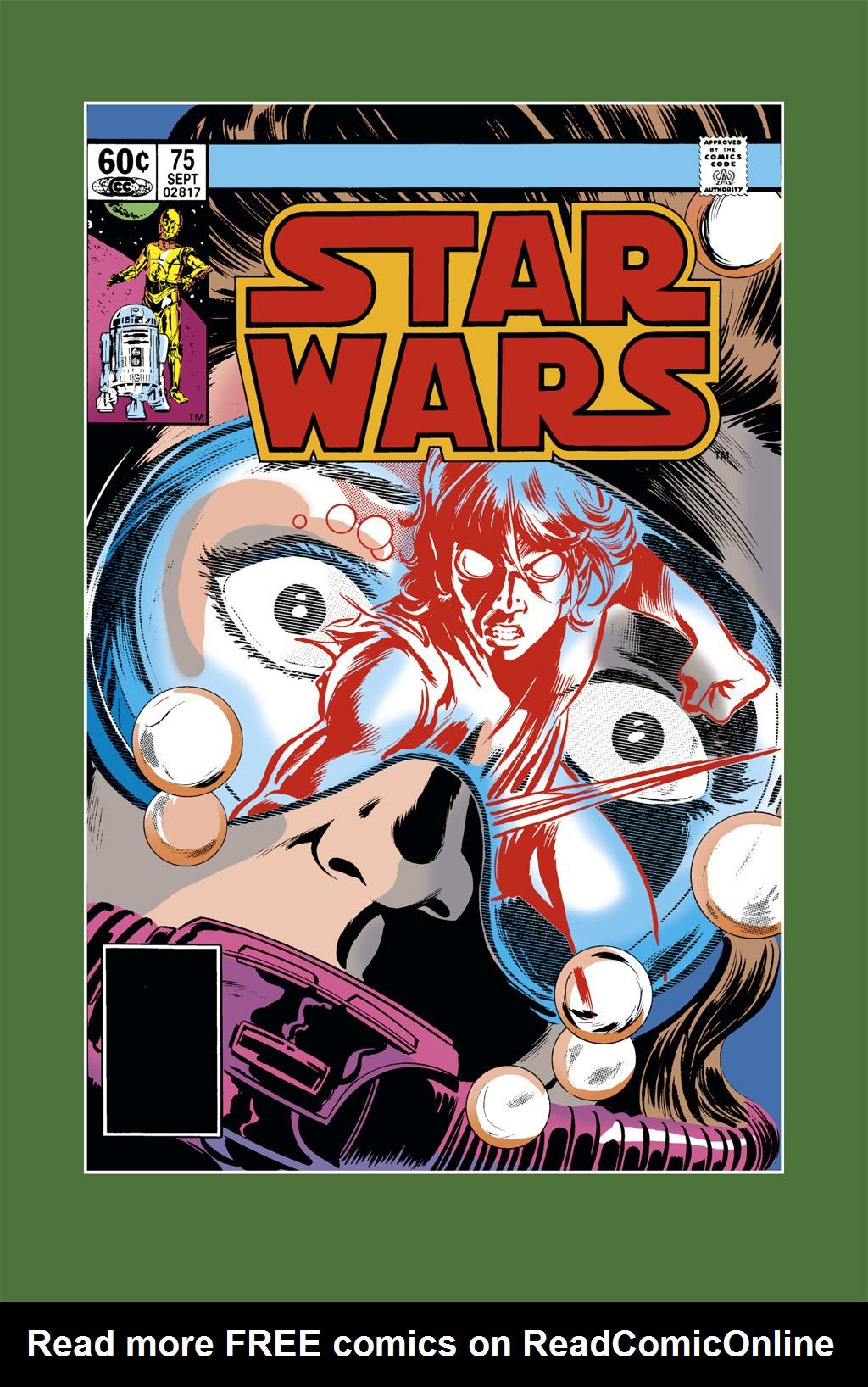 Read online Star Wars Omnibus comic -  Issue # Vol. 18 - 162