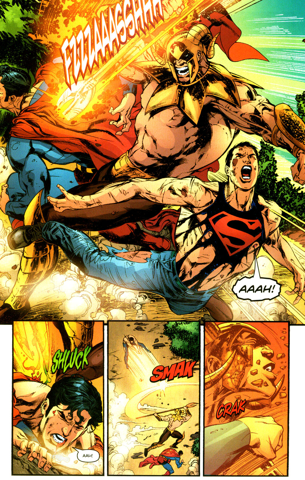 Action Comics (1938) 816 Page 5