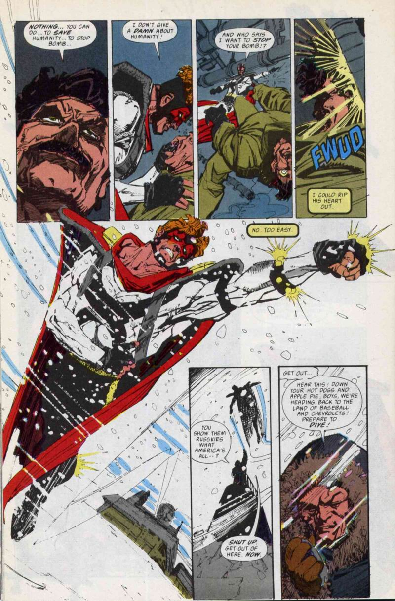 Read online Doctor Zero comic -  Issue #3 - 24