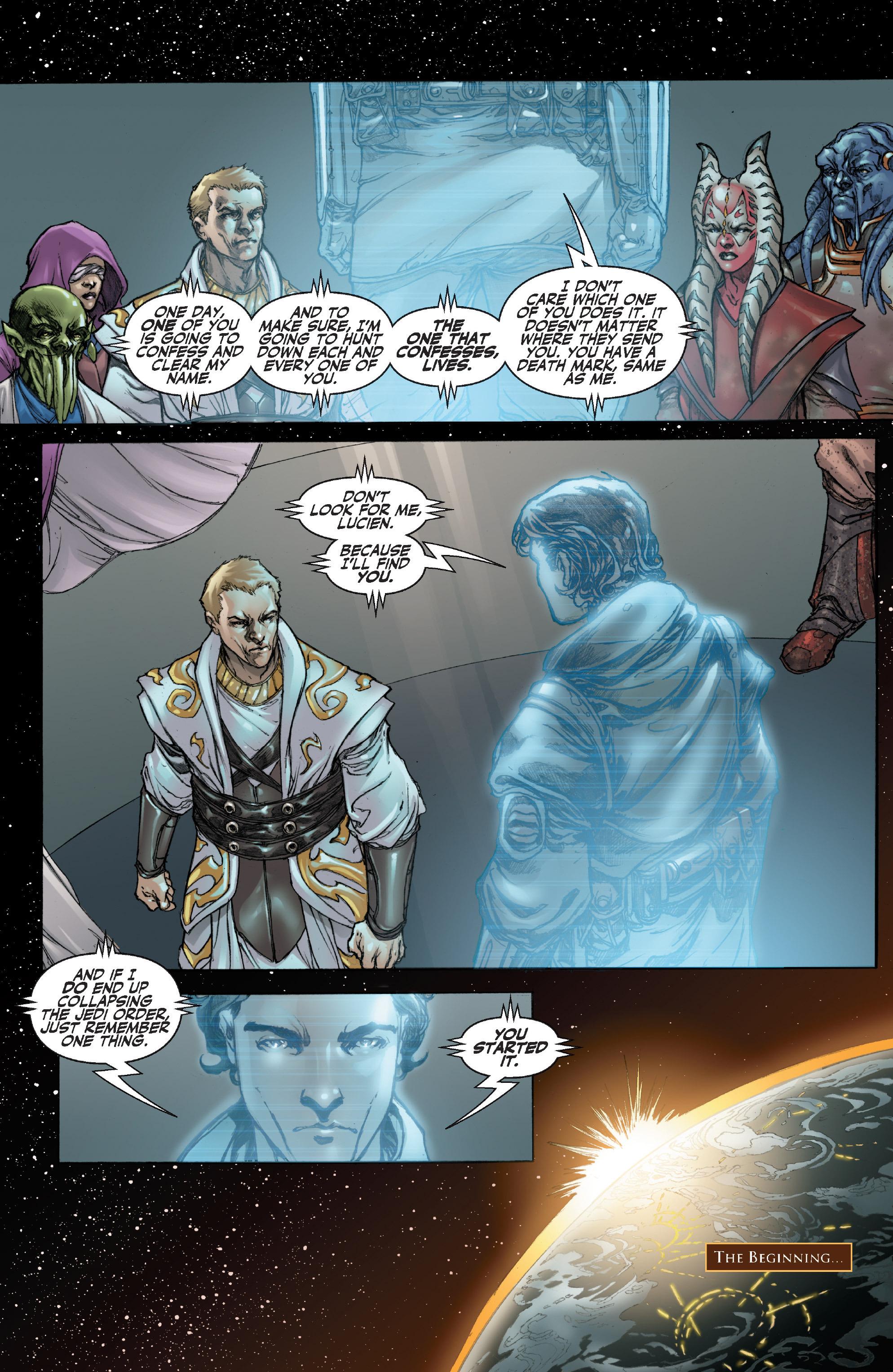 Read online Star Wars Omnibus comic -  Issue # Vol. 29 - 142