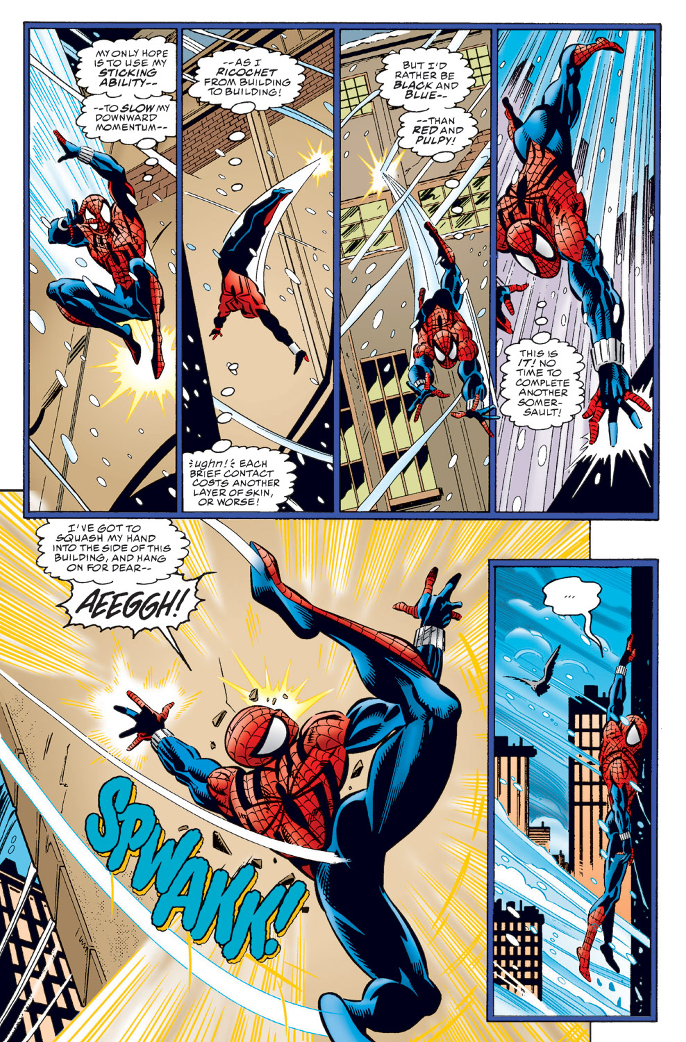 The Amazing Spider-Man (1963) 408 Page 2
