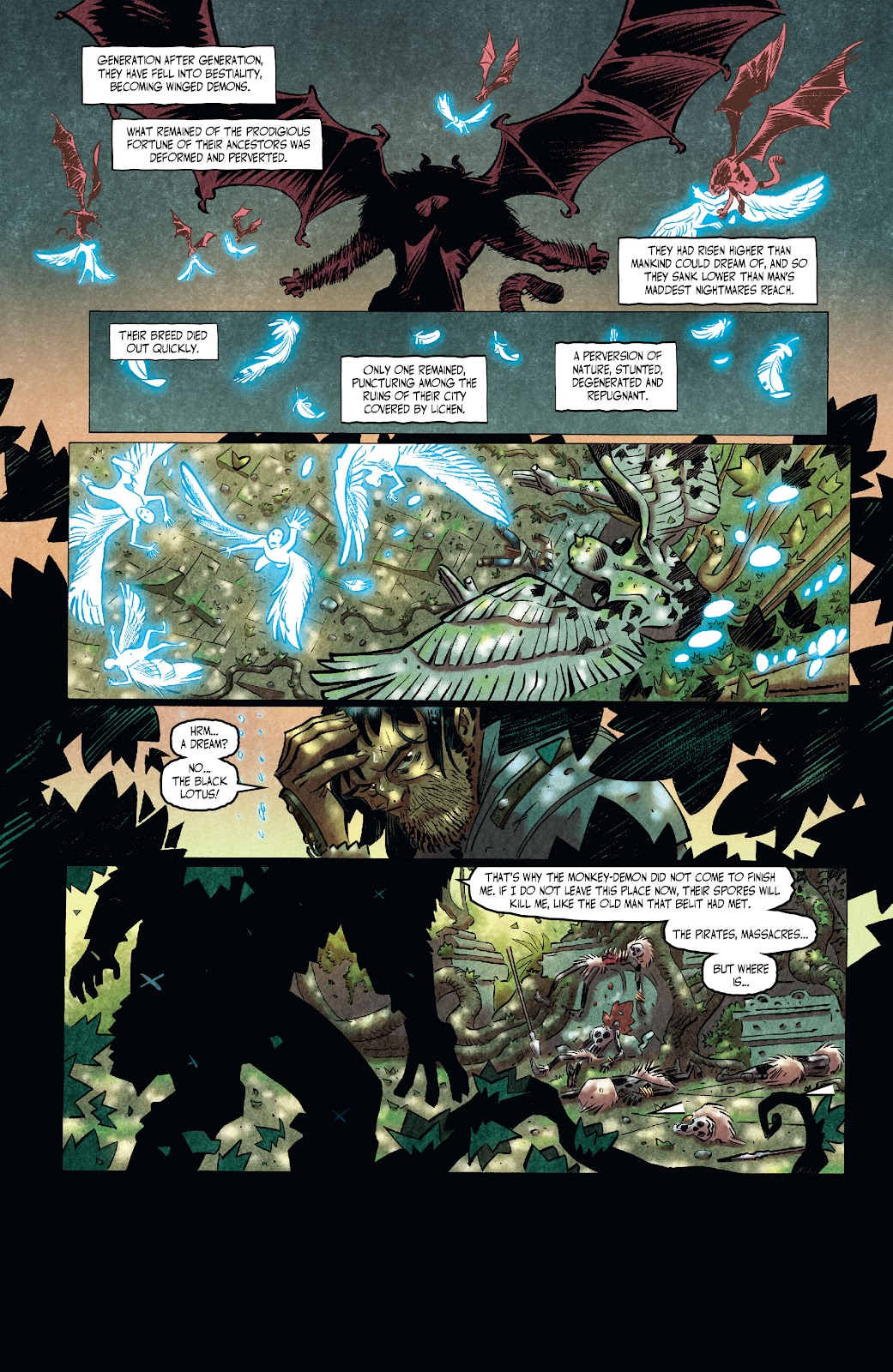 The Cimmerian: Queen of the Black Coast issue 2 - Page 13