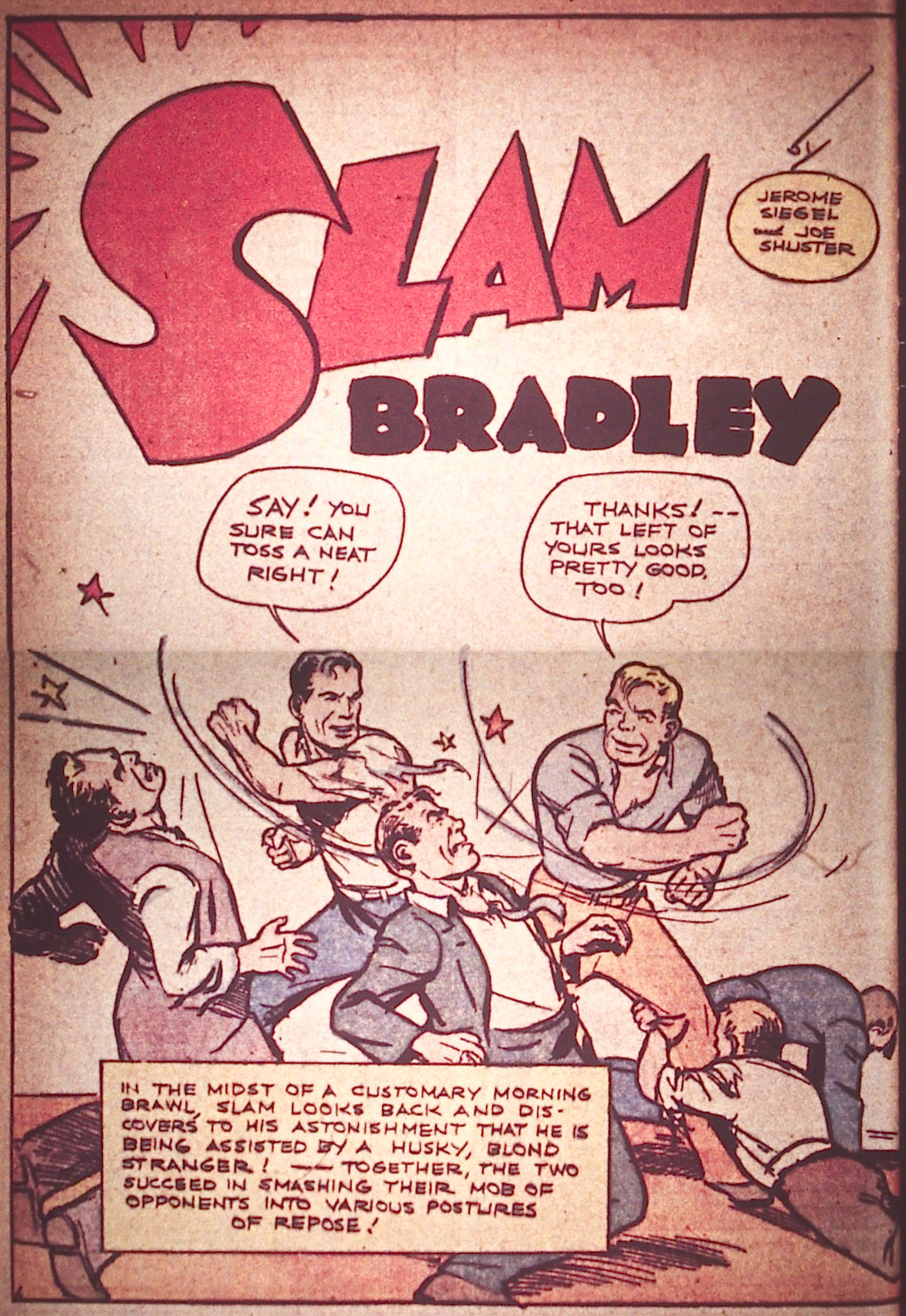 Detective Comics (1937) 10 Page 53